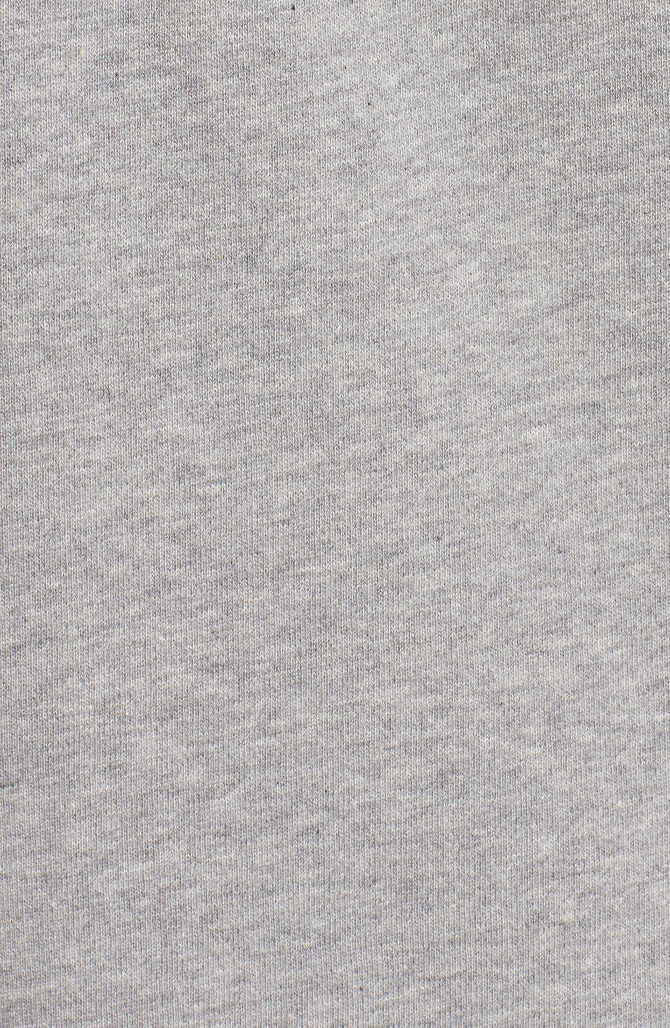 Heritage Starcrest Sweatshirt,                             Alternate thumbnail 15, color,