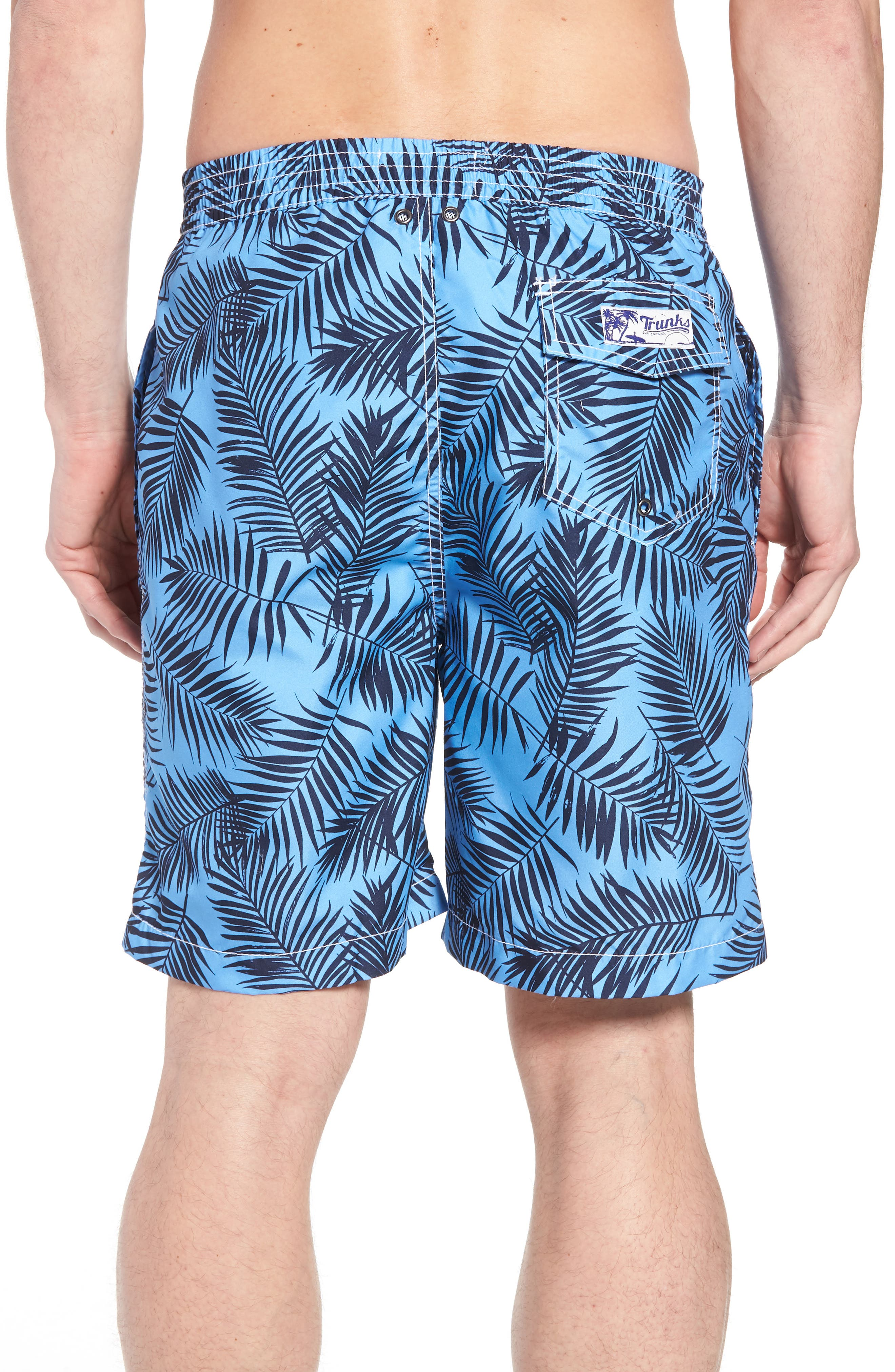 Swami Tropical Island Board Shorts,                             Alternate thumbnail 2, color,                             461
