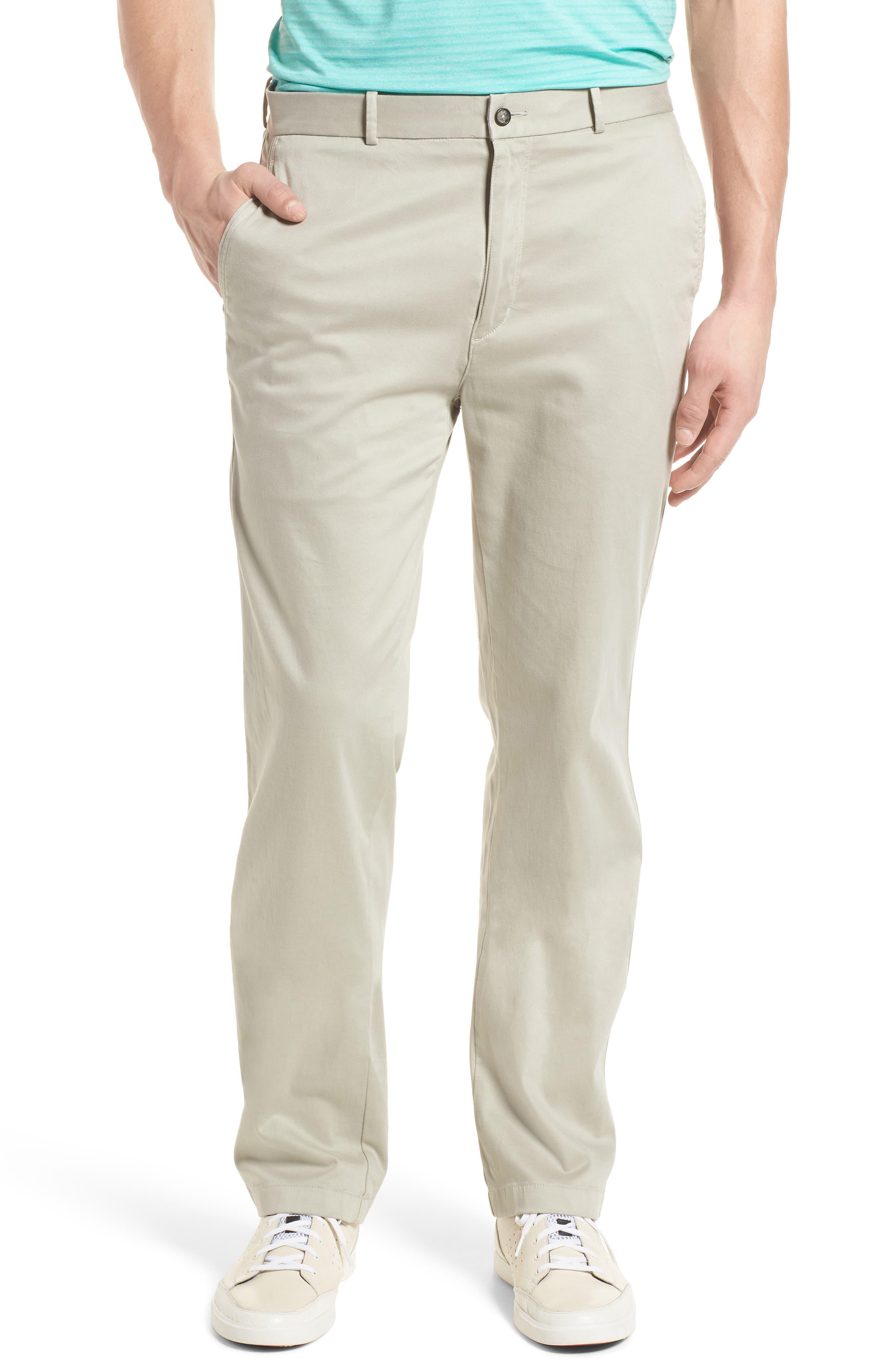 St. Charles Brushed Chino Pants,                         Main,                         color, 051