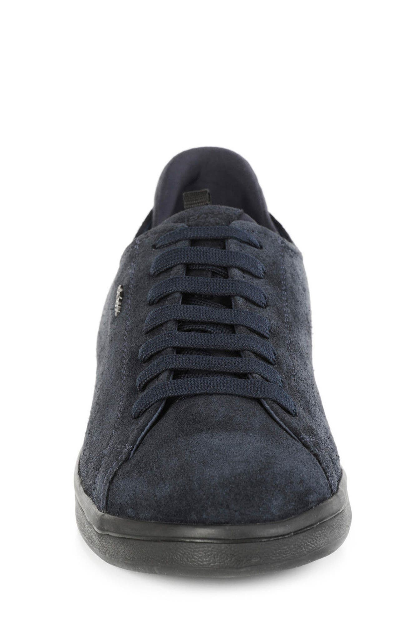 Warrens 8 Low-Top Sneaker,                             Alternate thumbnail 11, color,