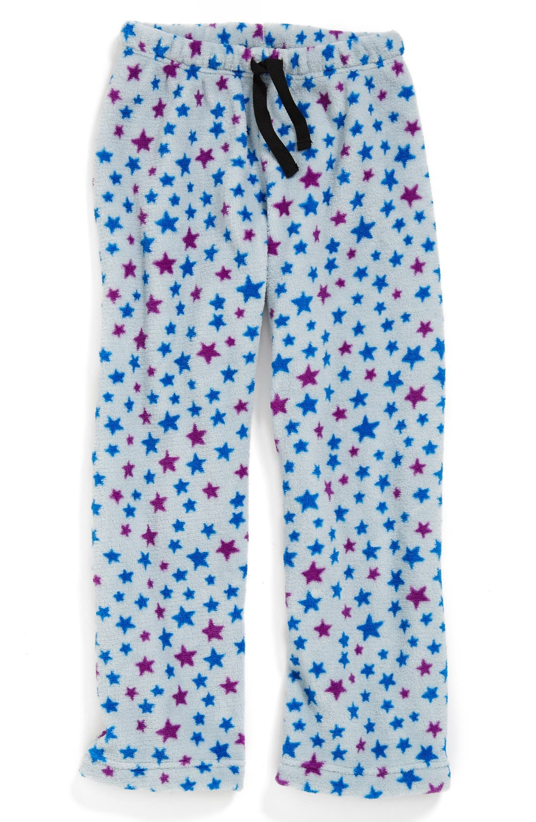 Fleece Pajama Pants,                             Main thumbnail 5, color,