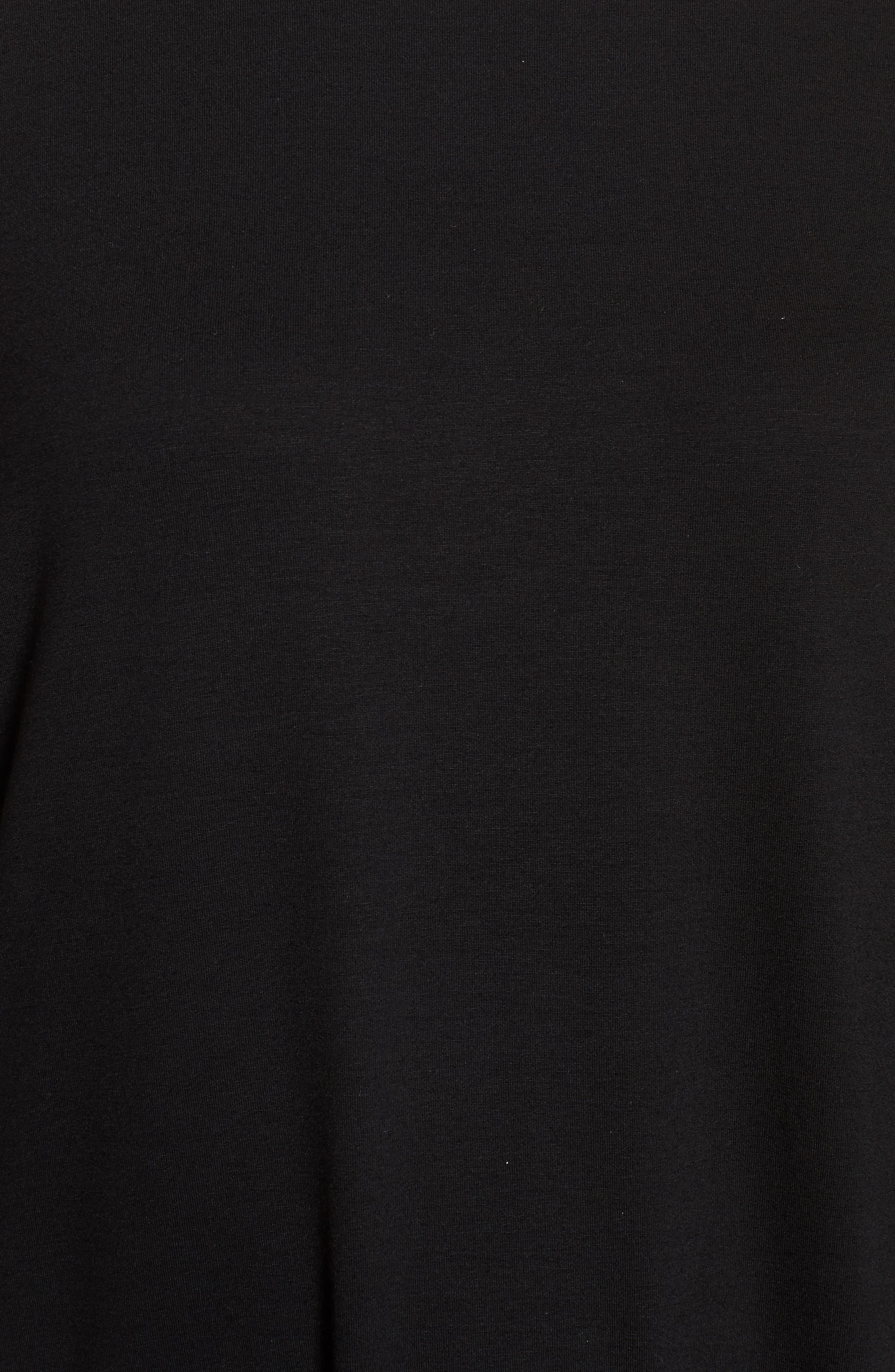 Long Jersey Tunic,                             Alternate thumbnail 10, color,