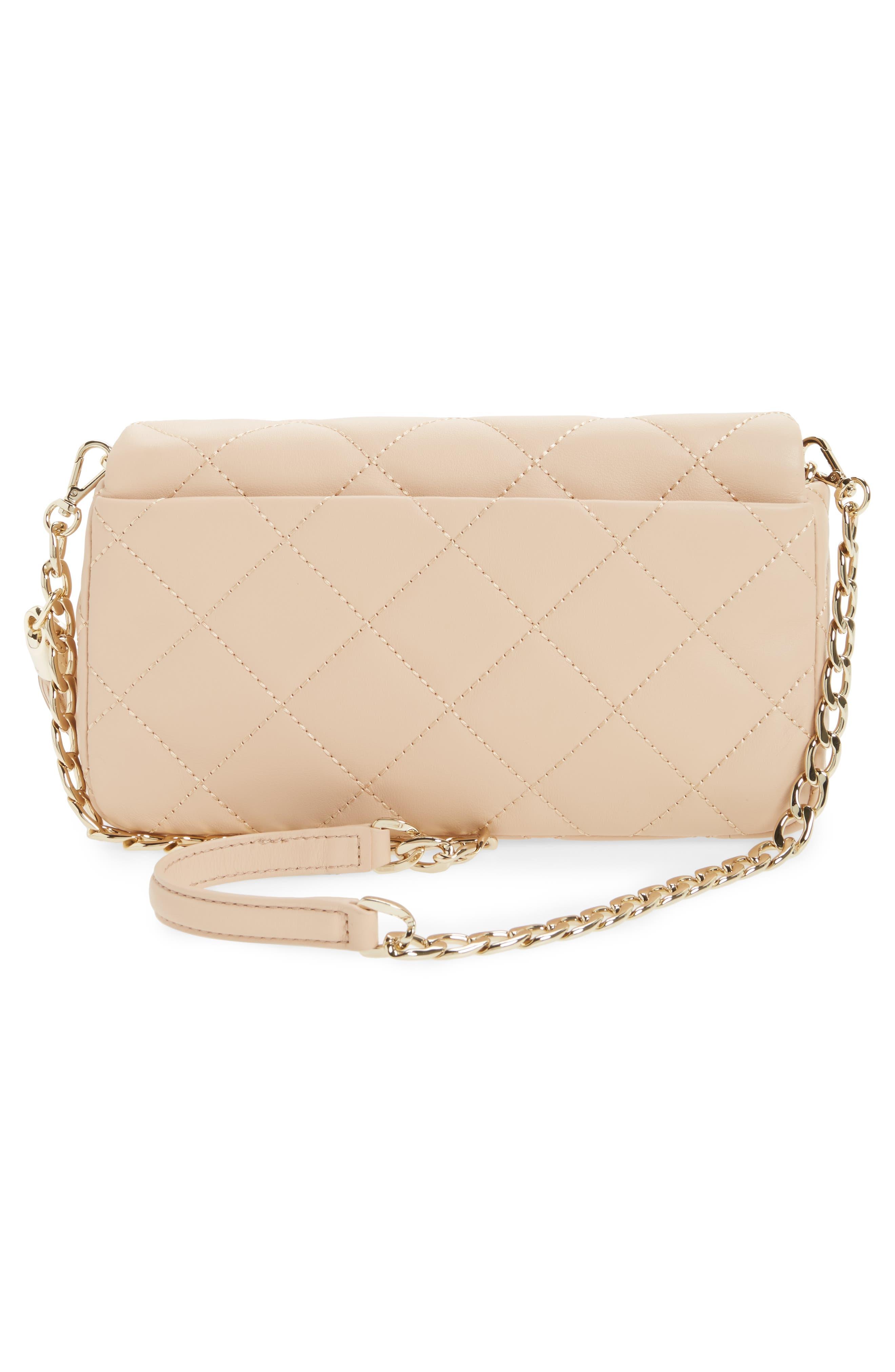 emerson place - serena leather shoulder bag,                             Alternate thumbnail 8, color,