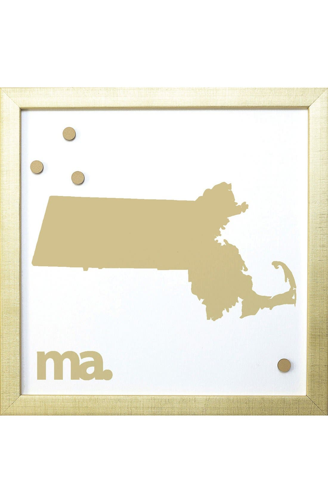 State Magnetic Board,                             Main thumbnail 12, color,