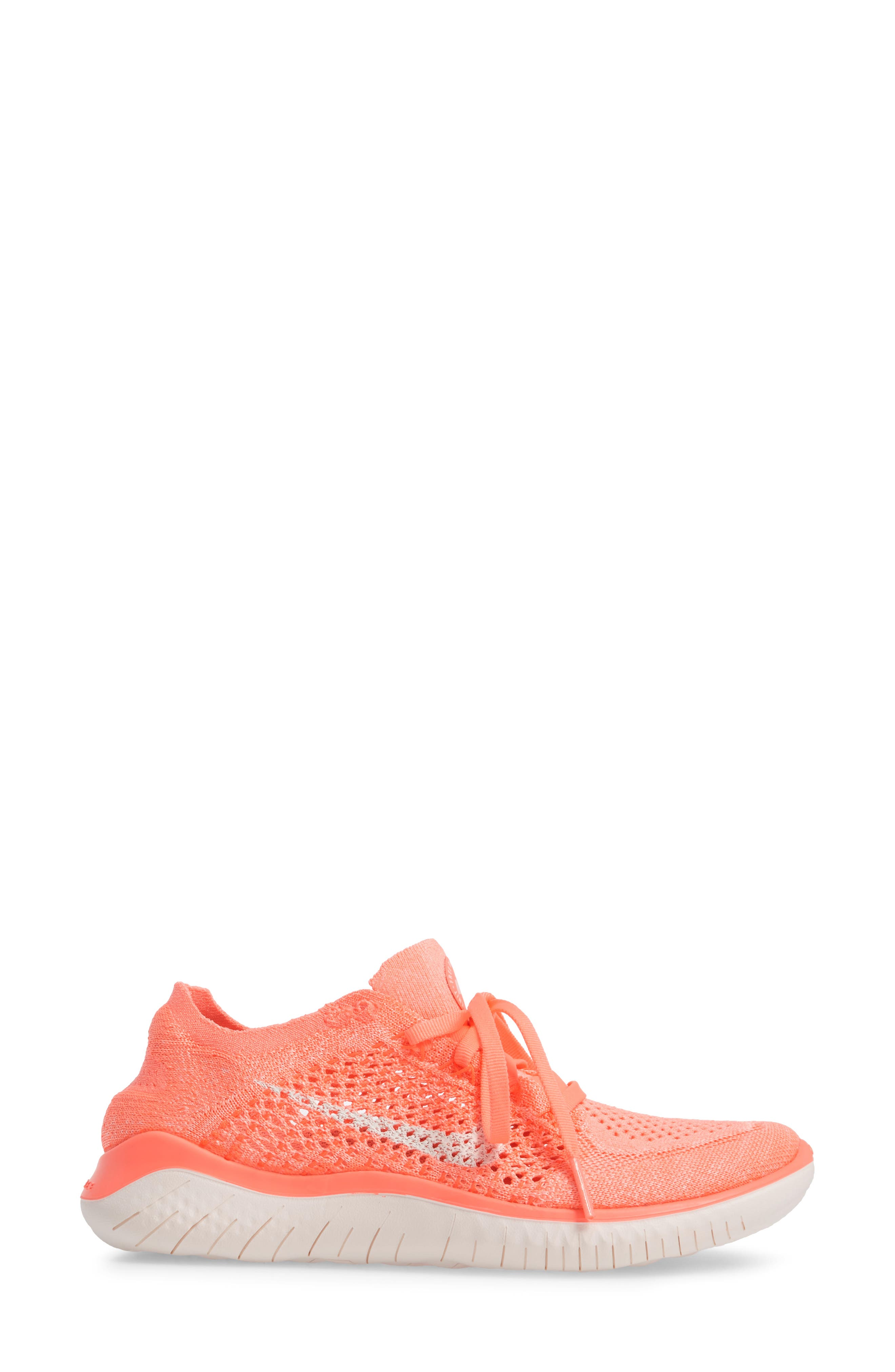Free RN Flyknit 2018 Running Shoe,                             Alternate thumbnail 33, color,