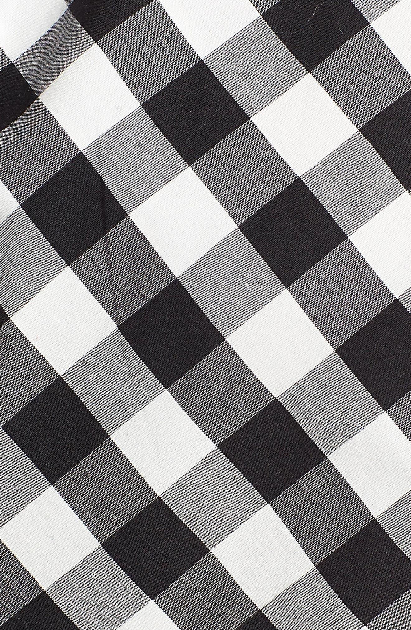 Arietta Sash Tie Wrap Top,                             Alternate thumbnail 6, color,                             006
