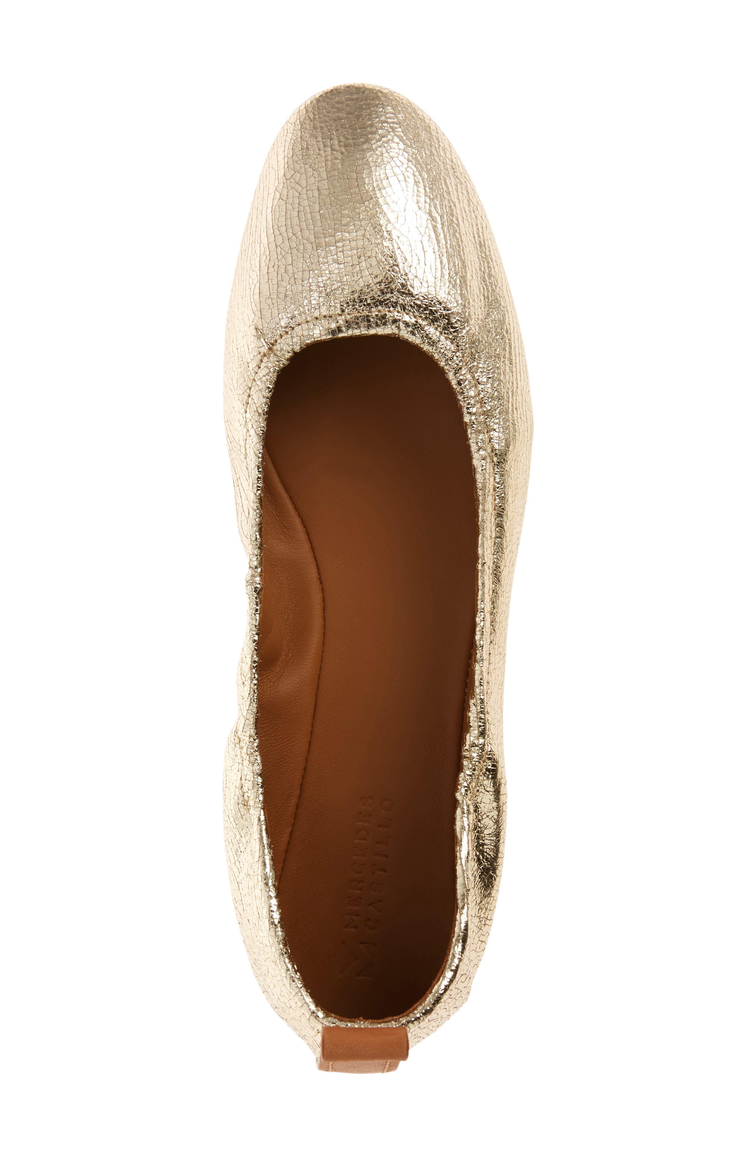 Carola Ballet Flat,                             Alternate thumbnail 45, color,