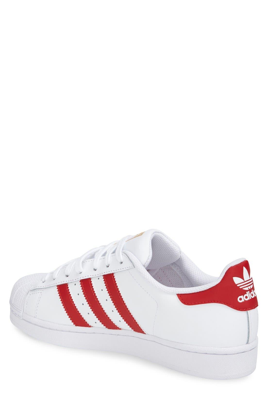 Superstar Sneaker,                             Alternate thumbnail 15, color,