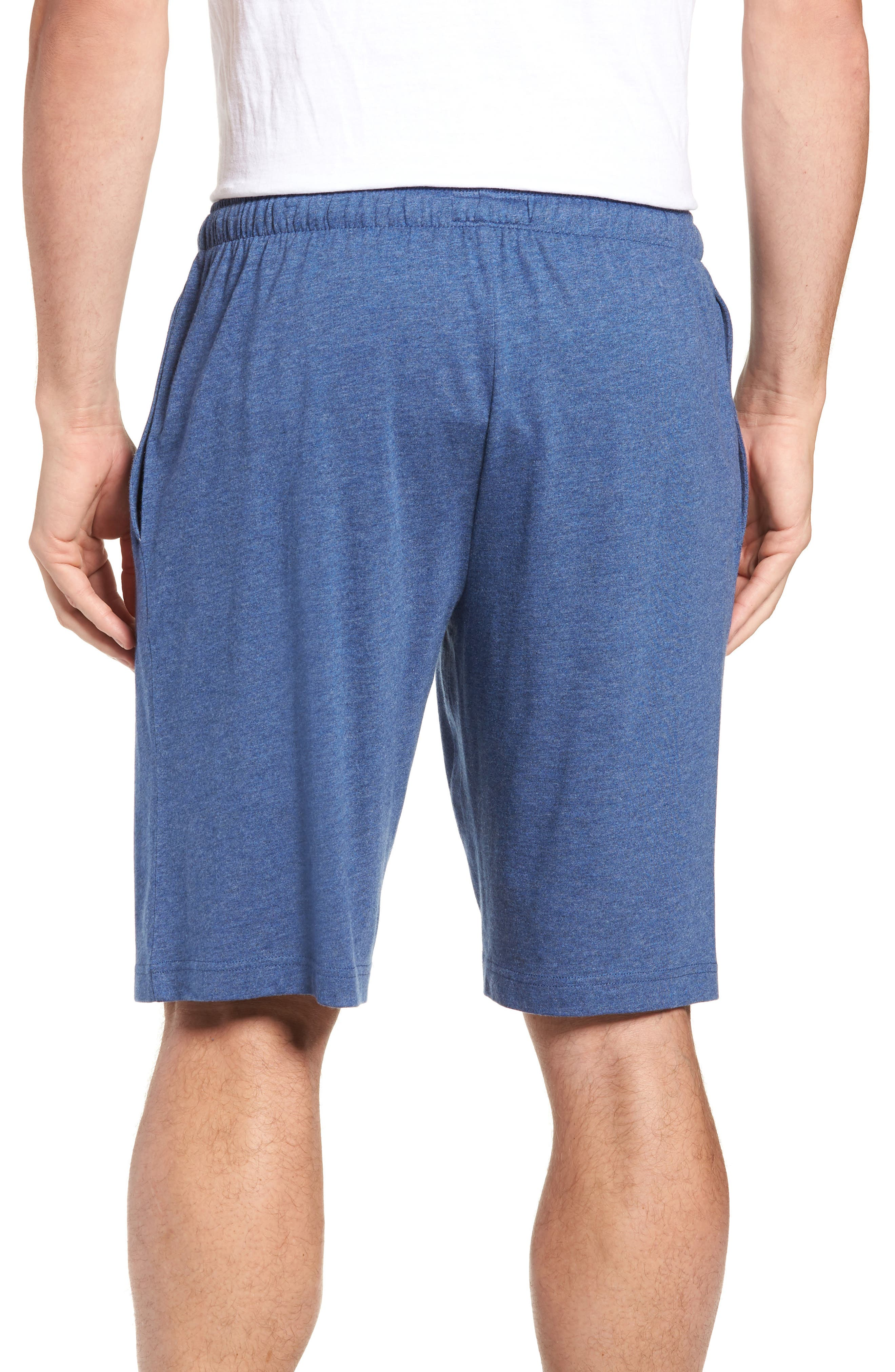 Supreme Comfort Lounge Shorts,                             Alternate thumbnail 2, color,                             402