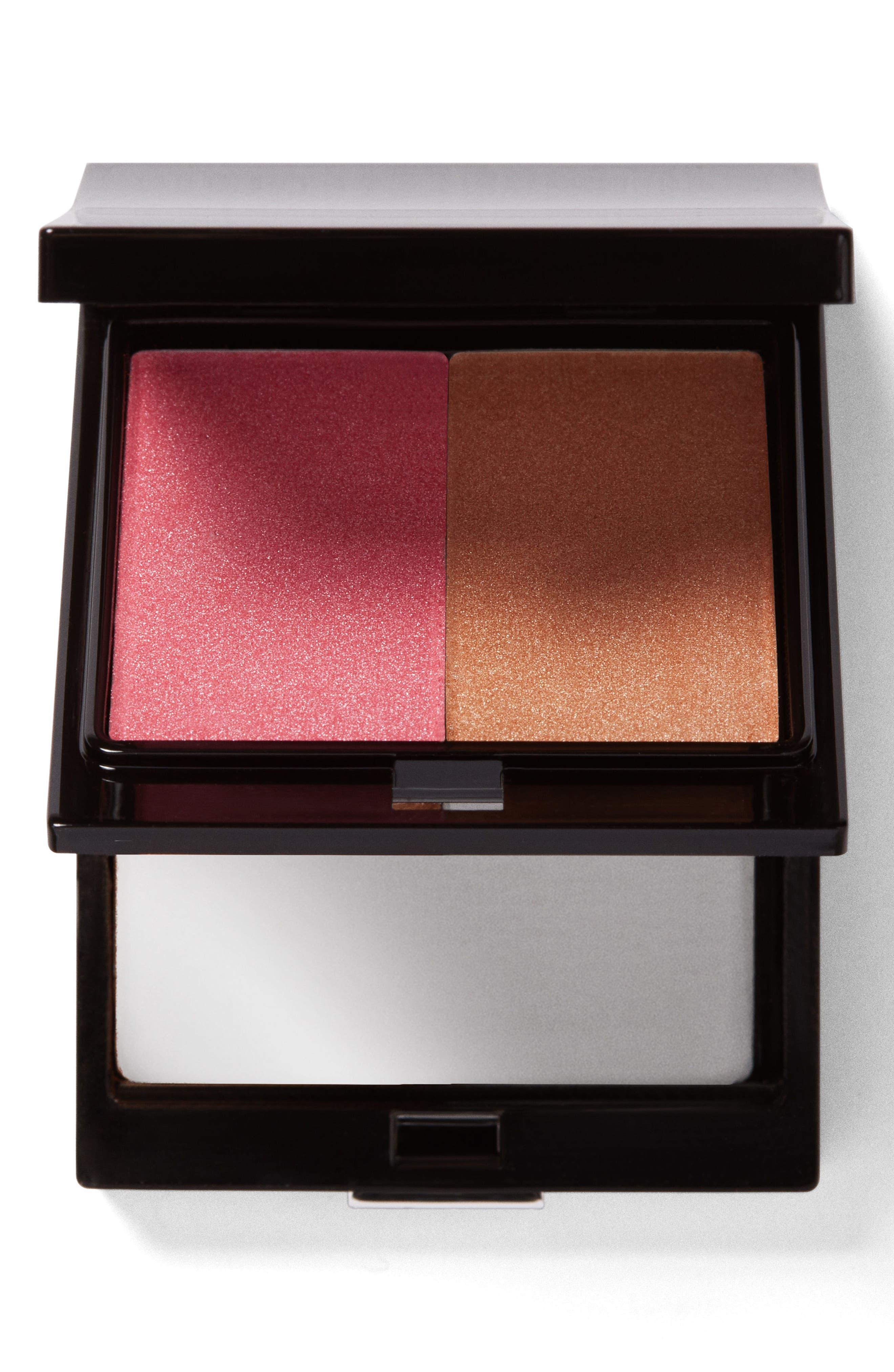 Luminous Face Shapers<sup>®</sup> Powder Palette,                             Alternate thumbnail 2, color,                             000