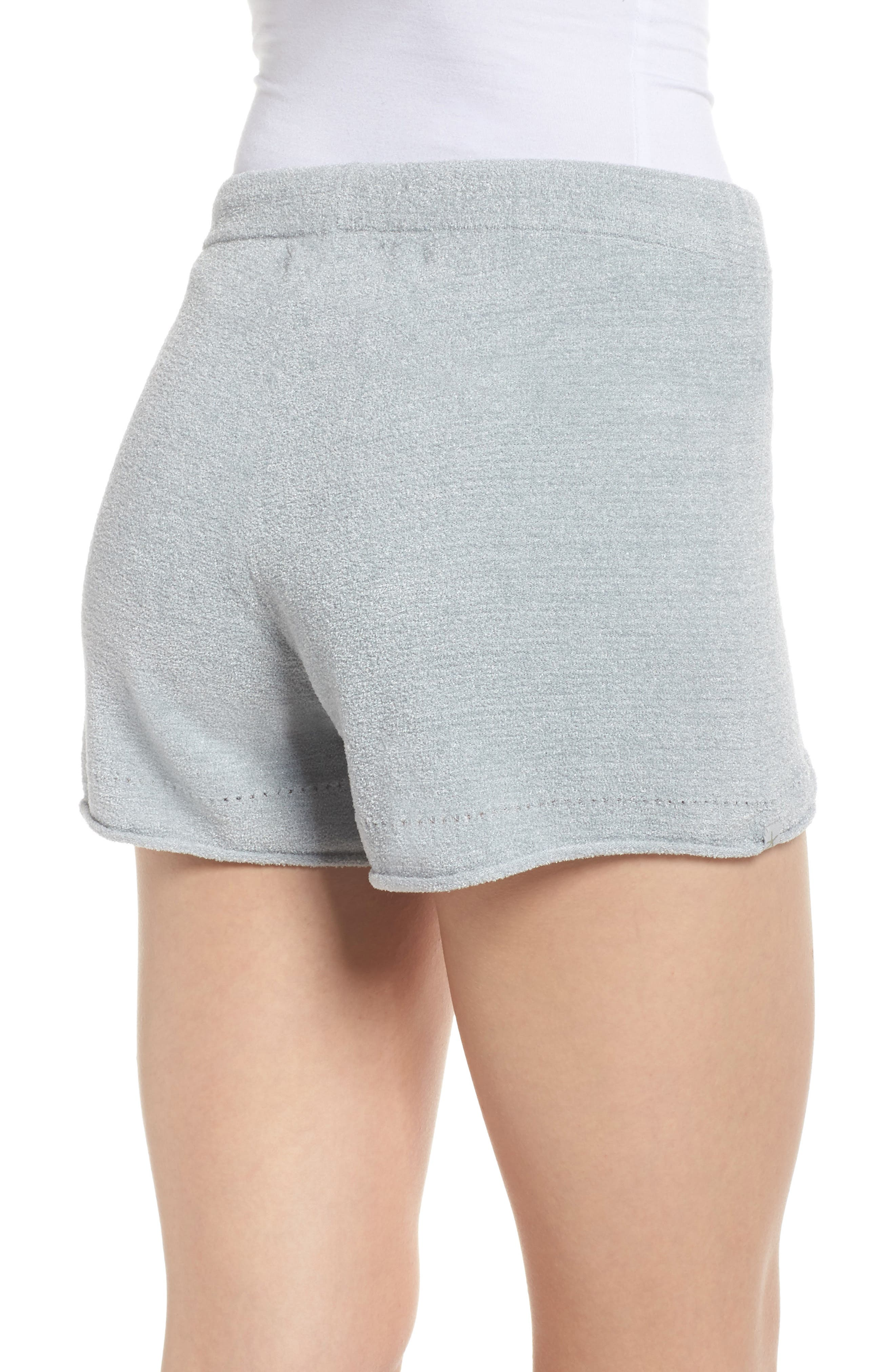 CozyChic Ultra Lite<sup>®</sup> Lounge Shorts,                             Alternate thumbnail 4, color,