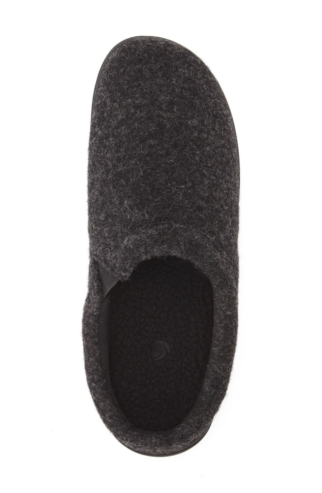 'Digby' Slipper,                             Alternate thumbnail 30, color,