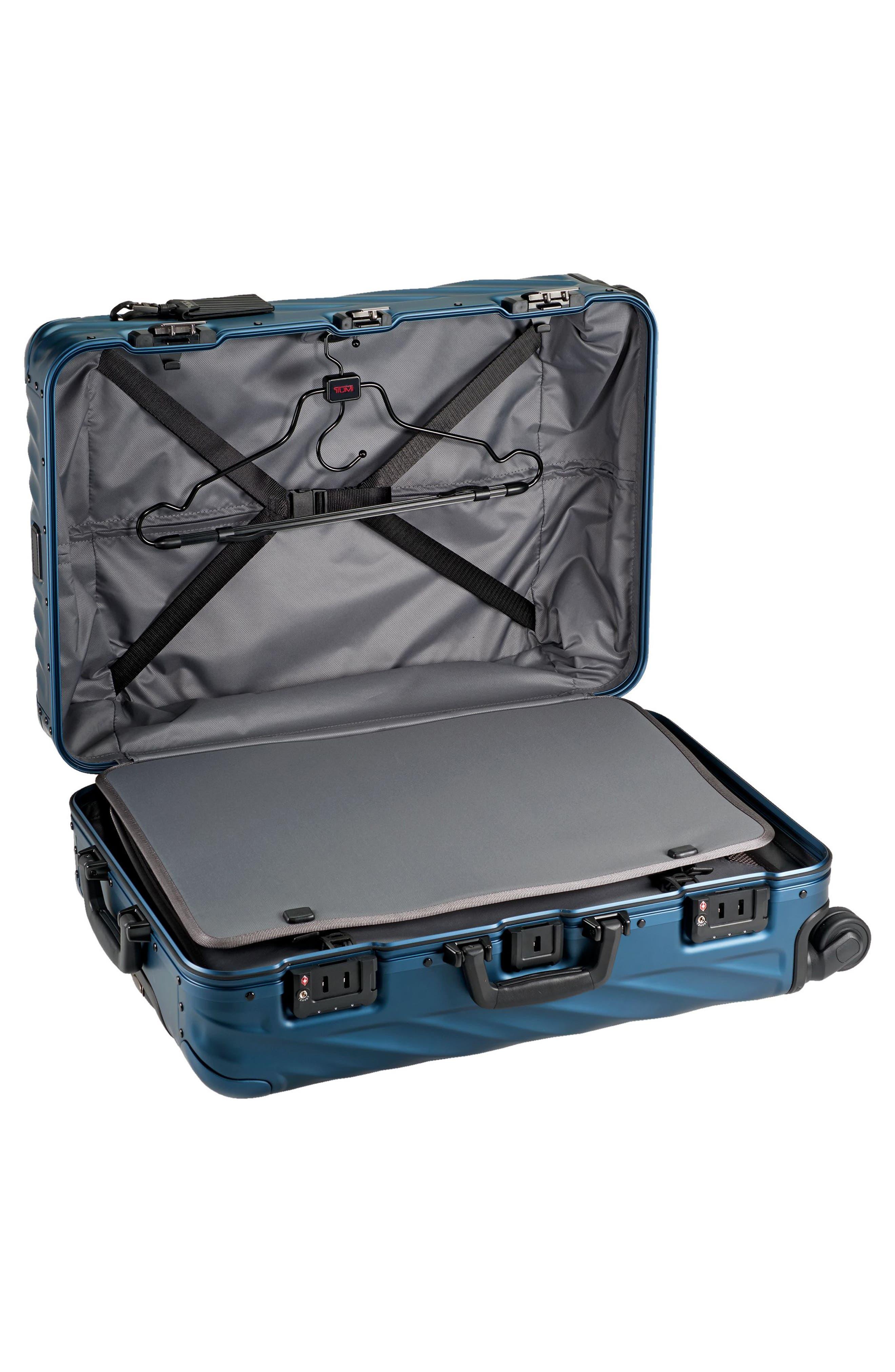 Wheeled Short Trip Packing Case,                             Alternate thumbnail 2, color,                             400