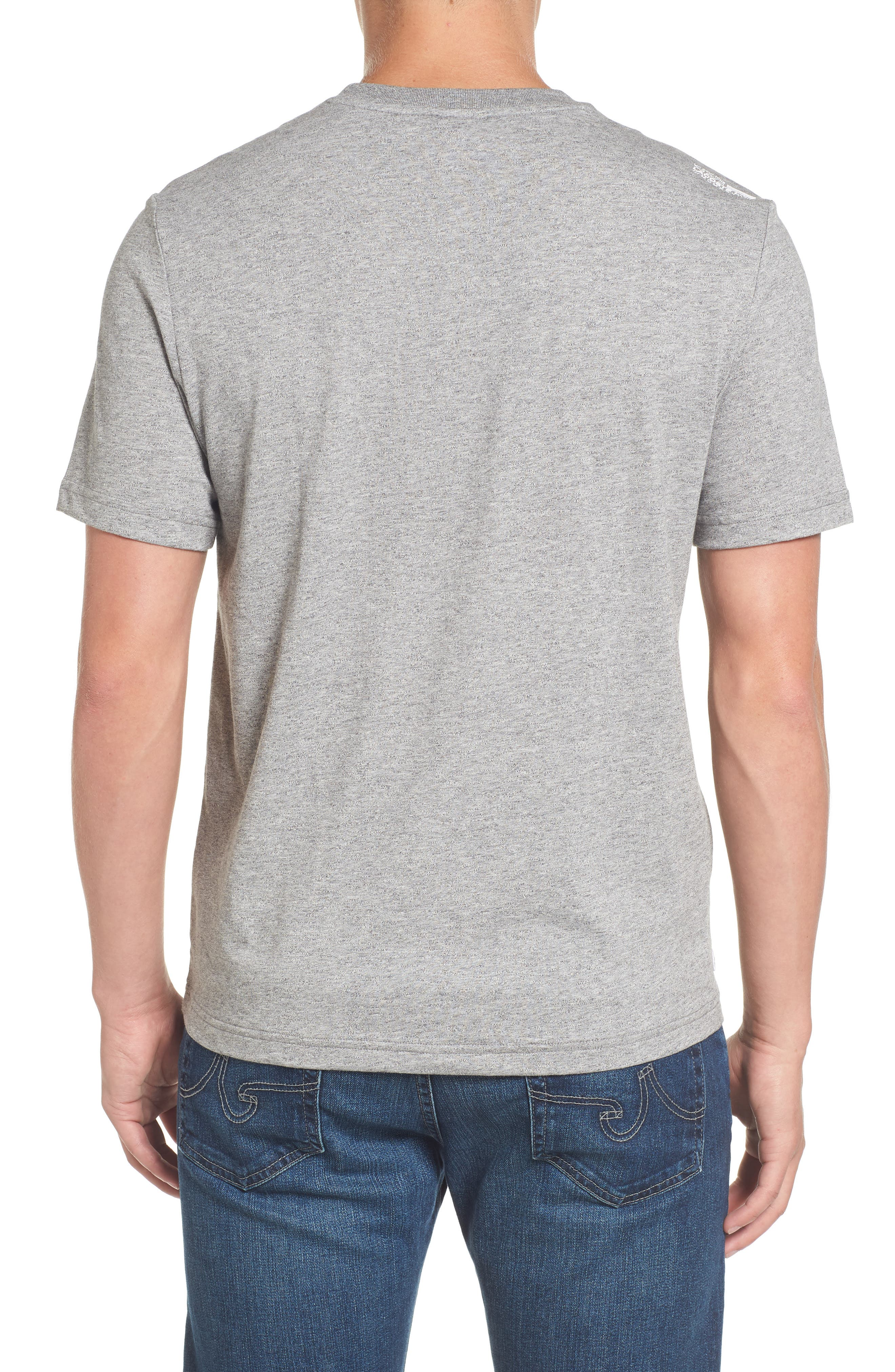 Check Graphic T-Shirt,                             Alternate thumbnail 3, color,