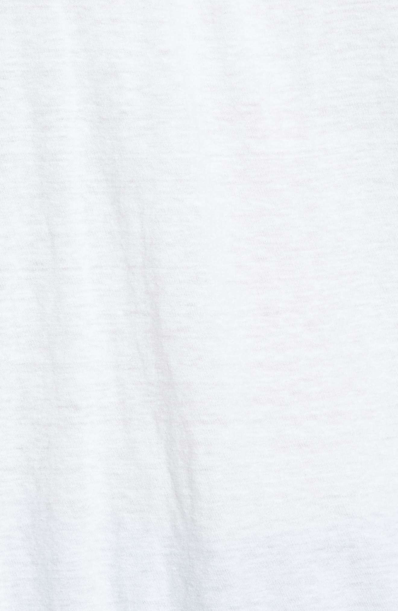 Off the Shoulder Tee,                             Alternate thumbnail 10, color,