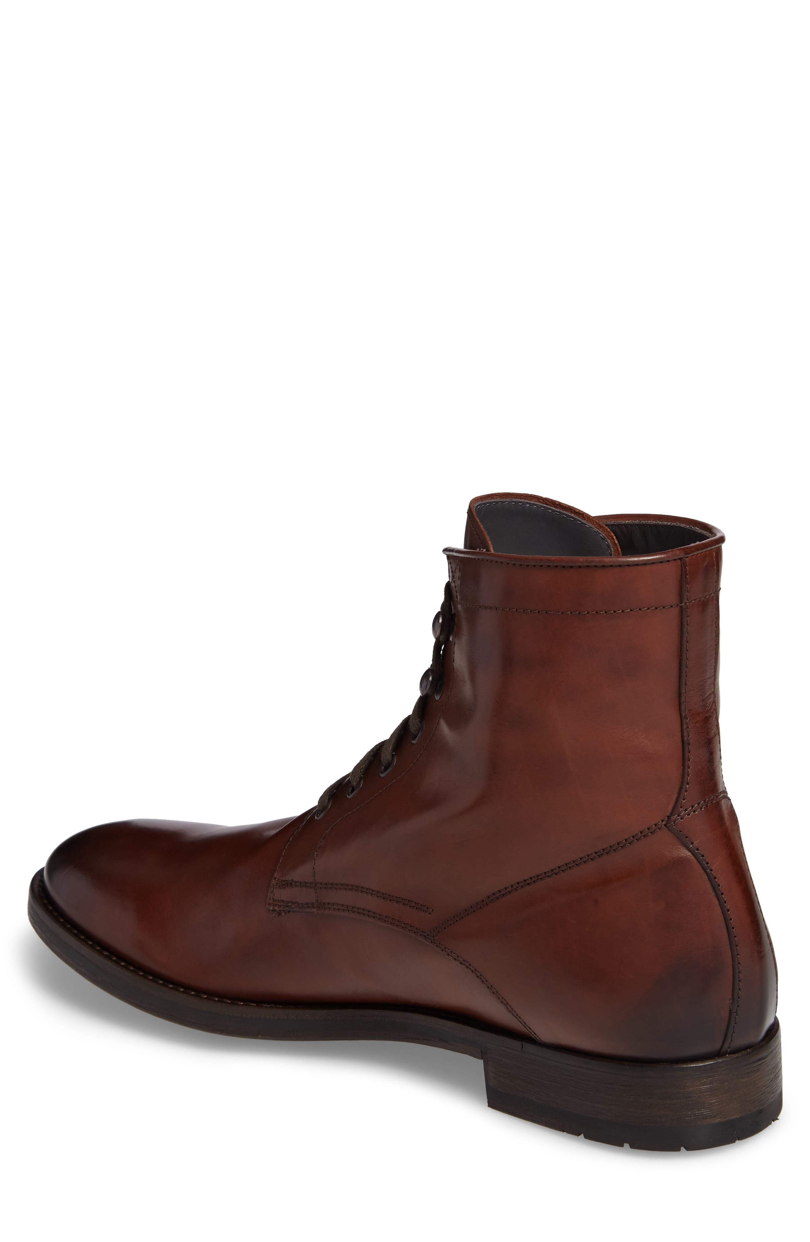 Astoria Plain Toe Boot,                             Alternate thumbnail 7, color,