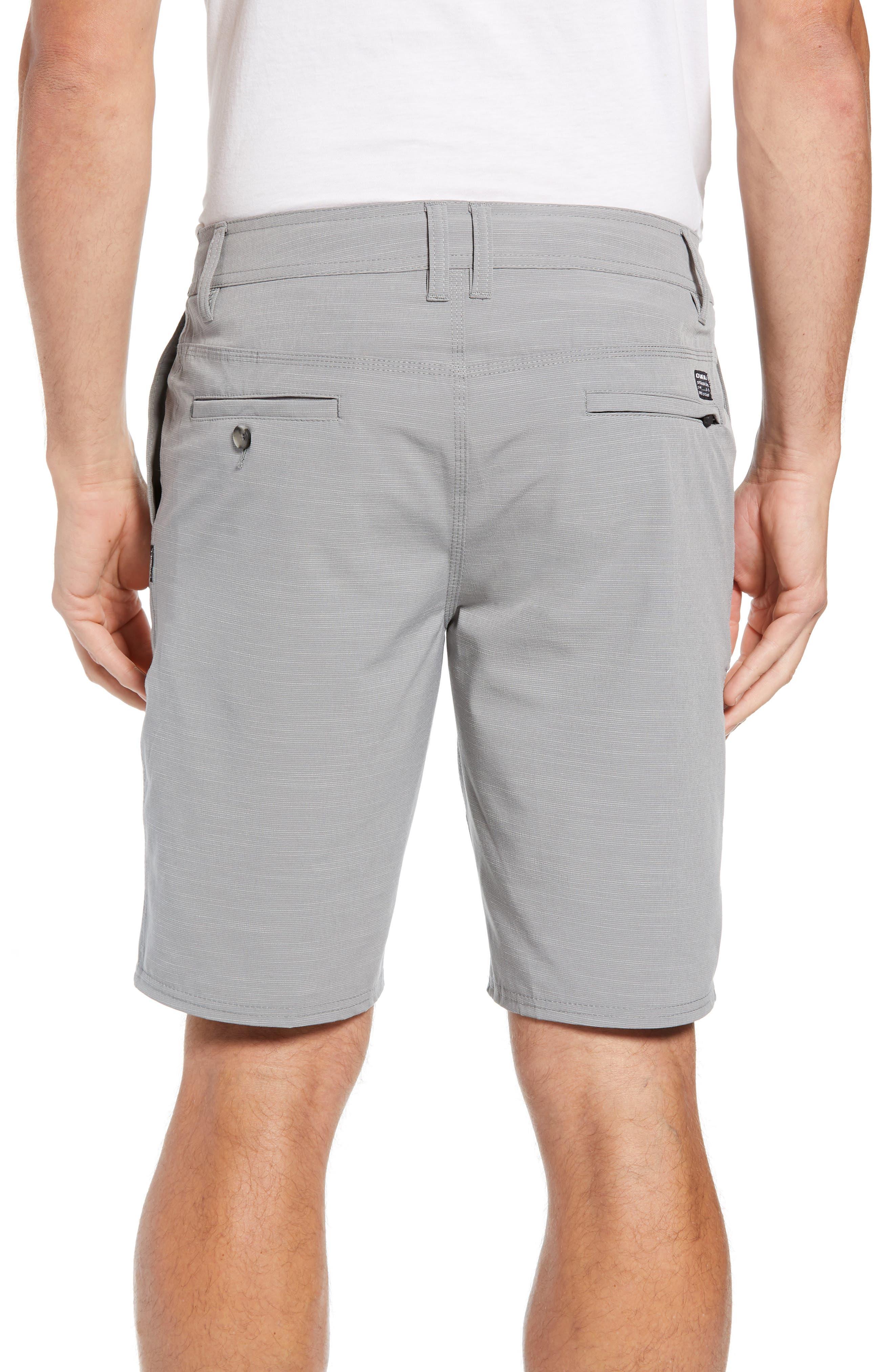 Locked Slub Hybrid Shorts,                             Alternate thumbnail 2, color,                             039