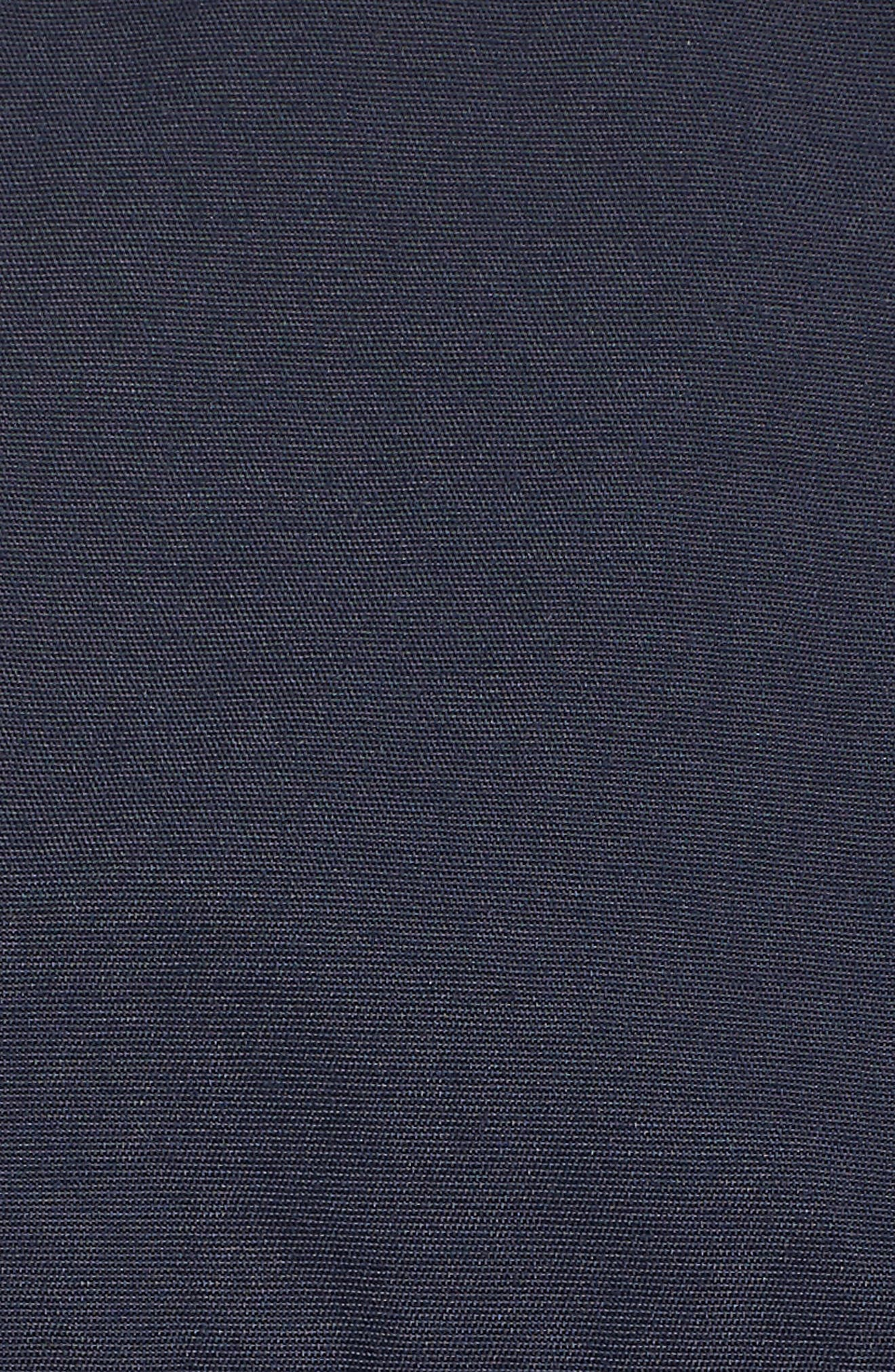 Faber Slim Fit Bomber Jacket,                             Alternate thumbnail 6, color,                             400