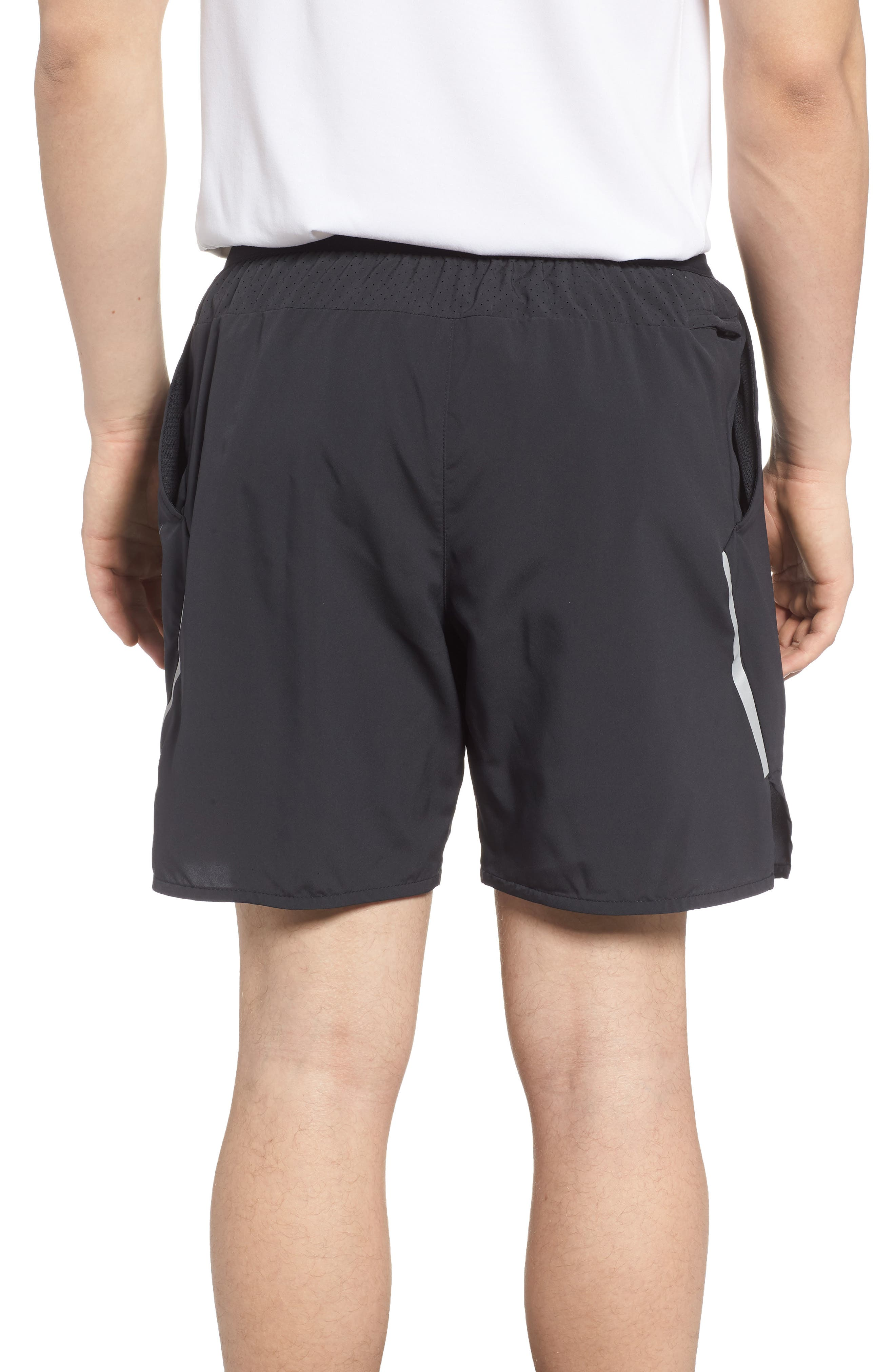 Flex Flash Distance Shorts,                             Alternate thumbnail 2, color,                             010