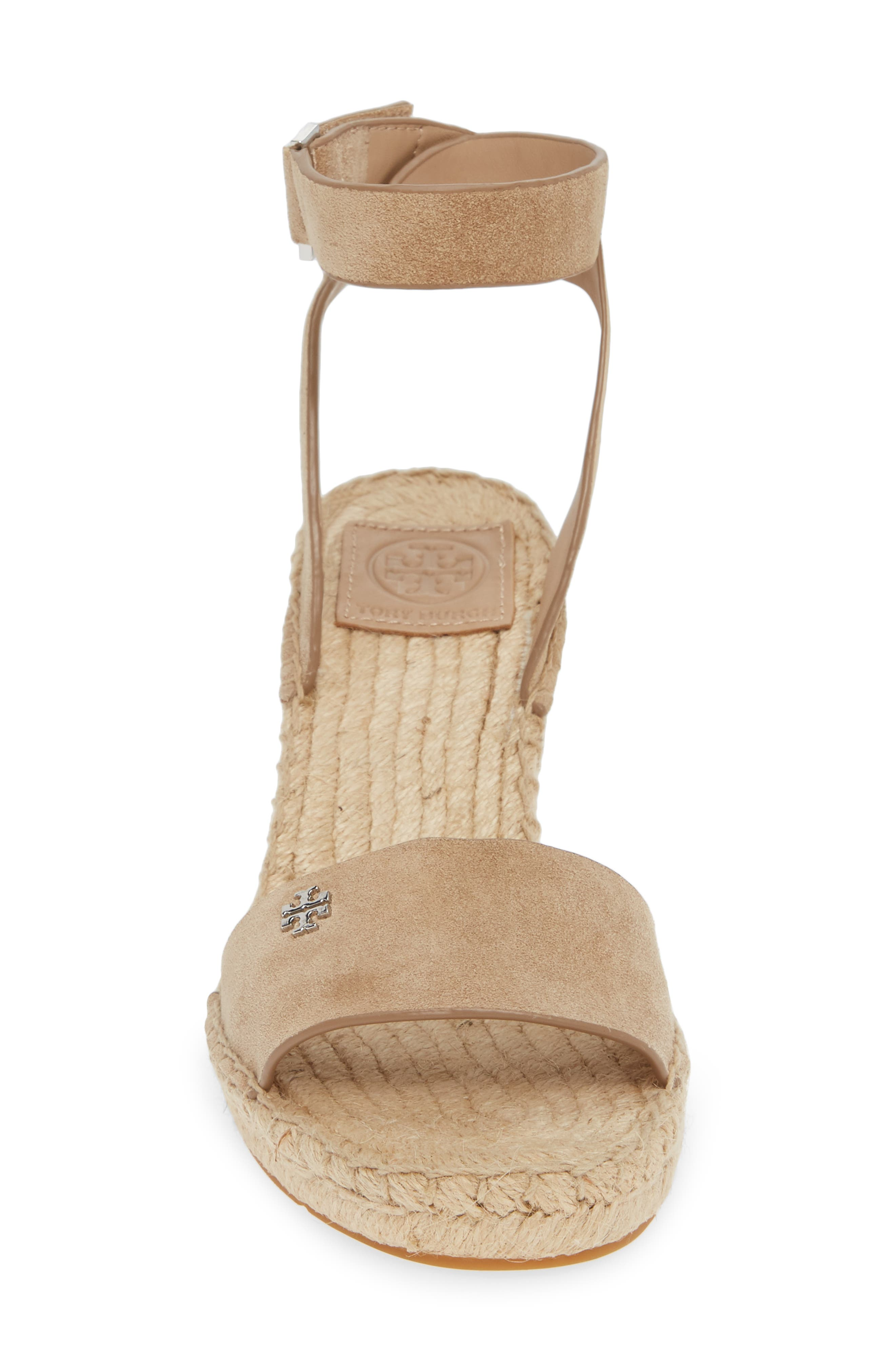 Bima 2 Espadrille,                             Alternate thumbnail 4, color,                             PERFECT SAND