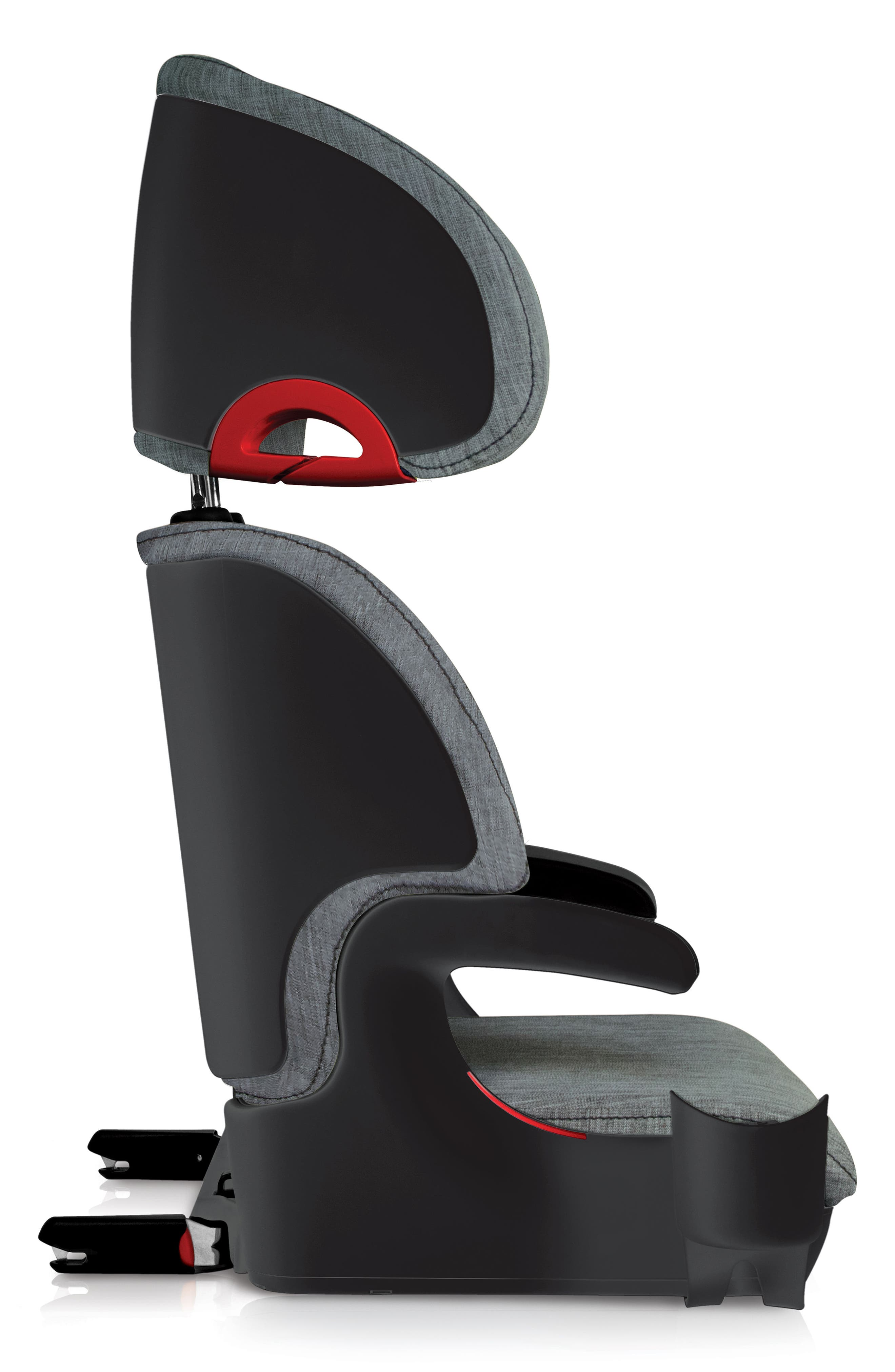 Oobr Convertible Full Back/Backless Booster Seat,                             Alternate thumbnail 2, color,                             020