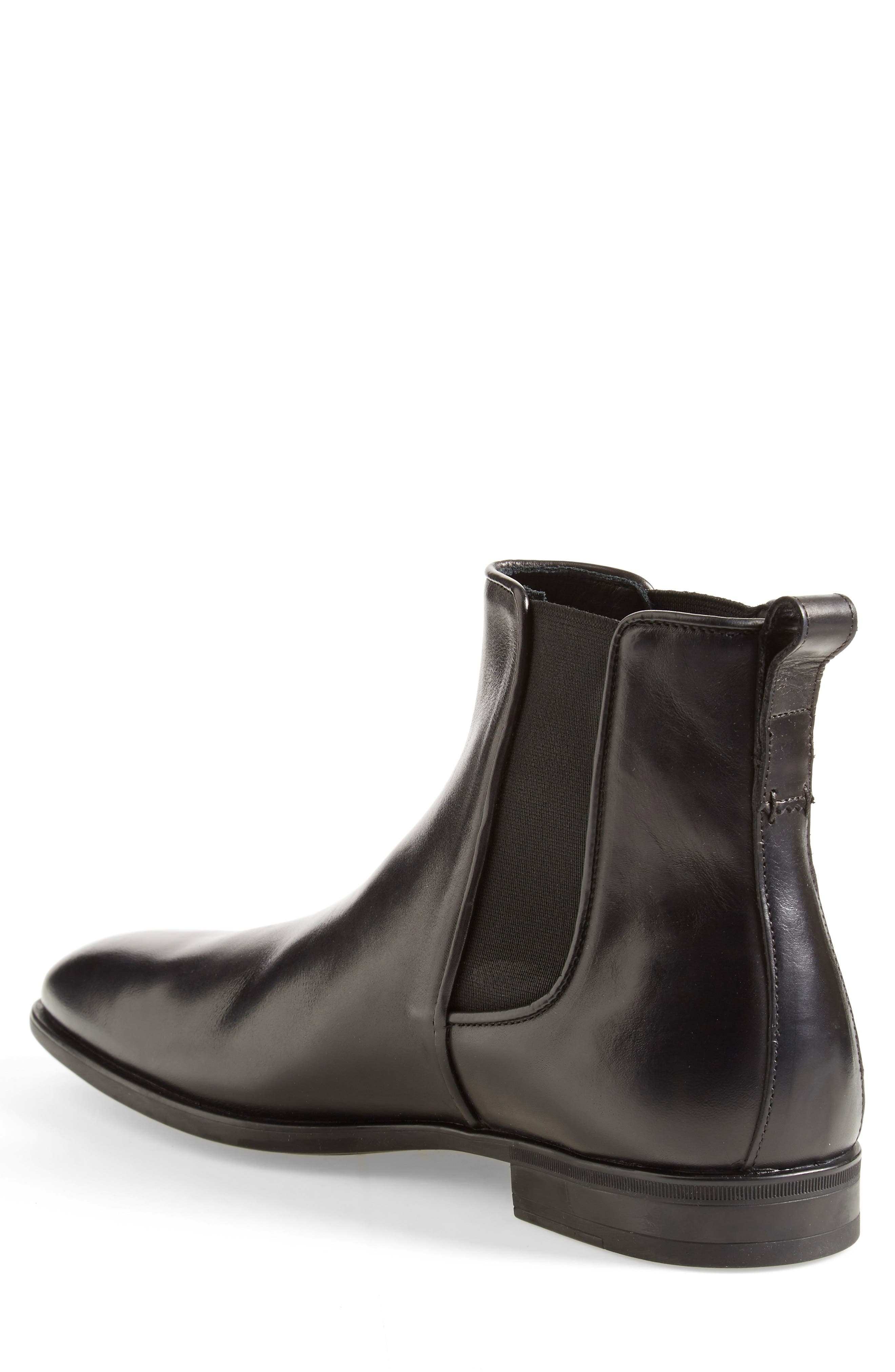 'Adrian' Weatherproof Chelsea Boot,                             Main thumbnail 2, color,