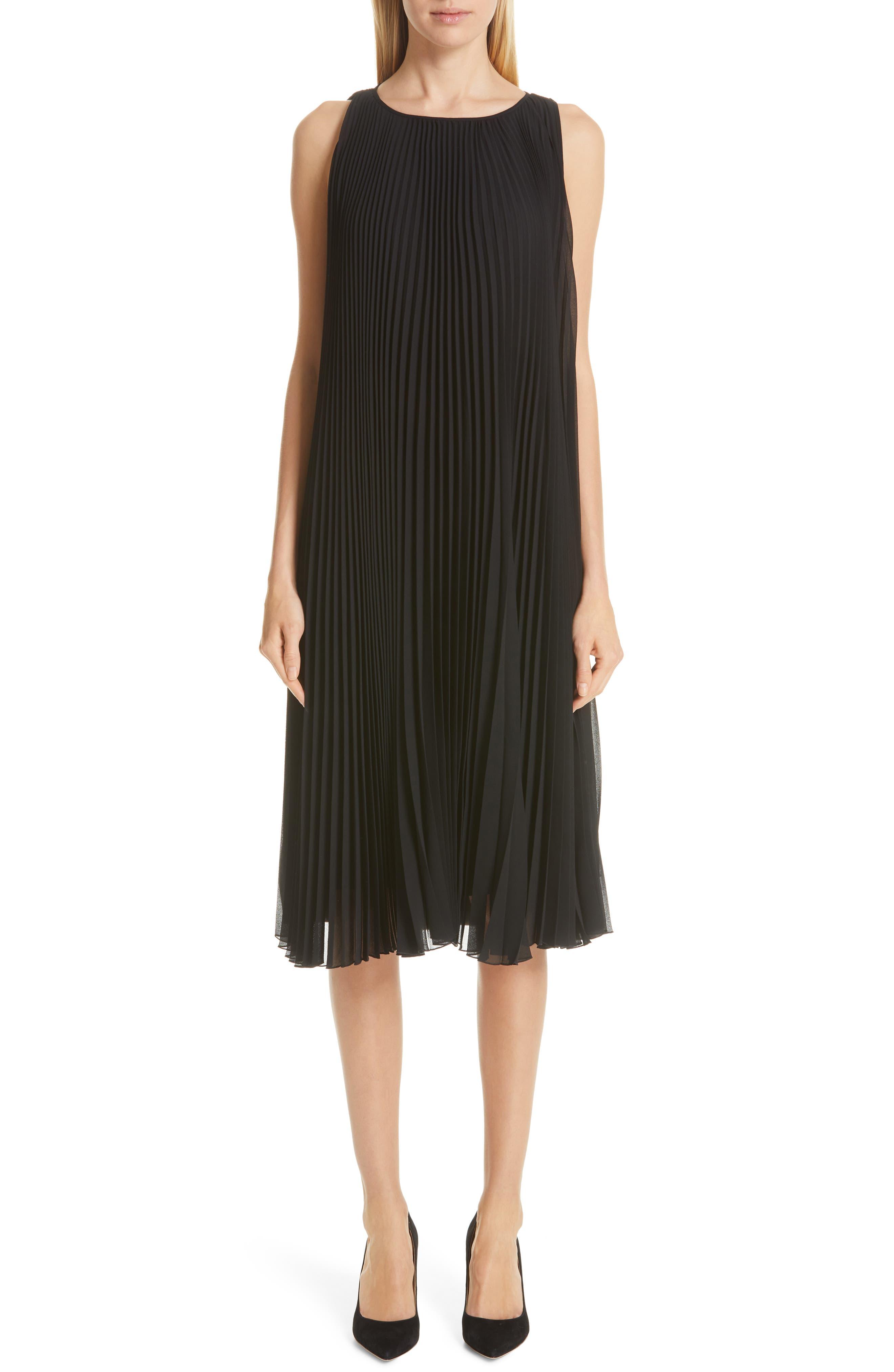 Max Mara Clelia Dress, Black