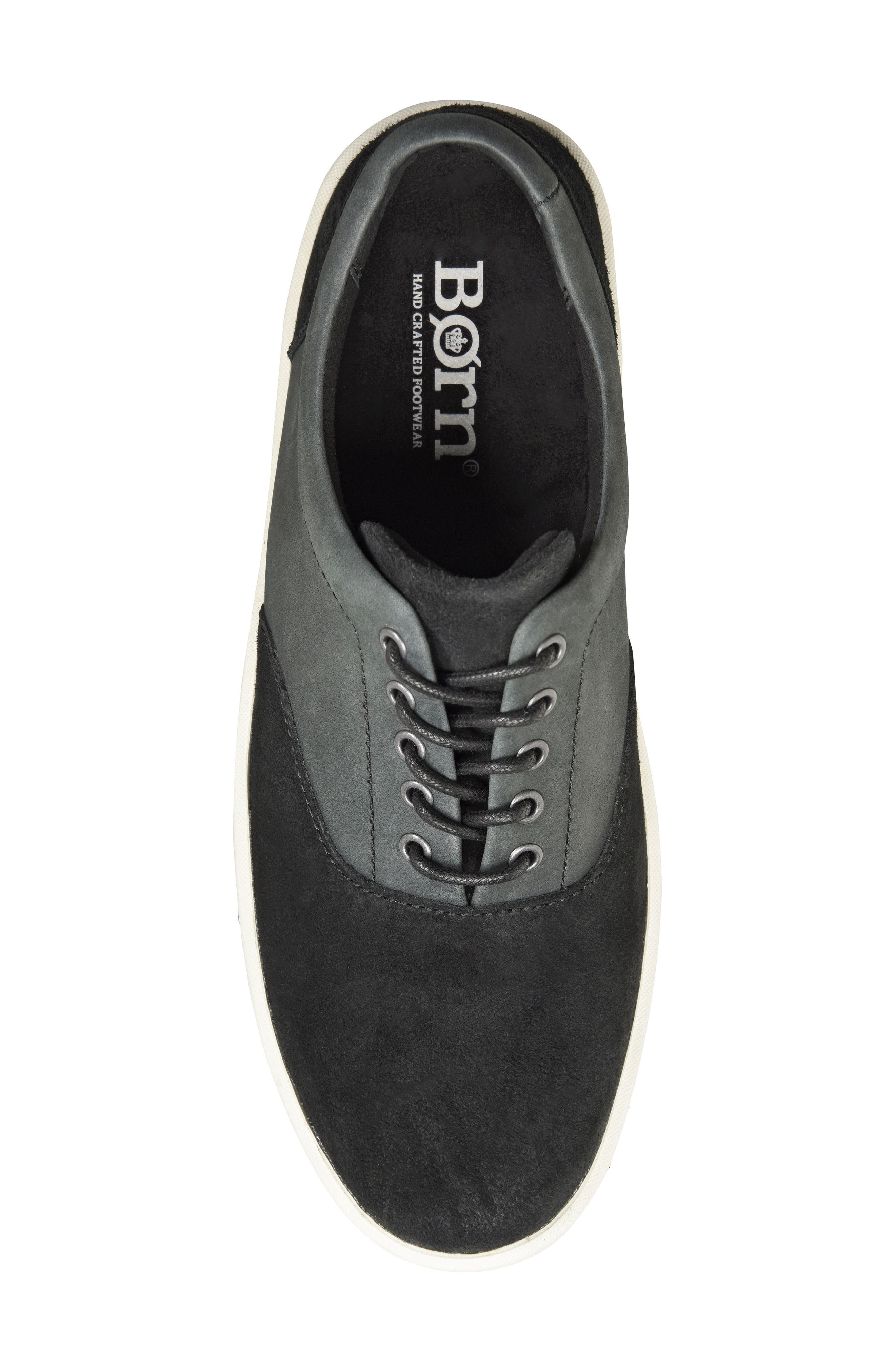 Keystone Low Top Sneaker,                             Alternate thumbnail 5, color,                             001