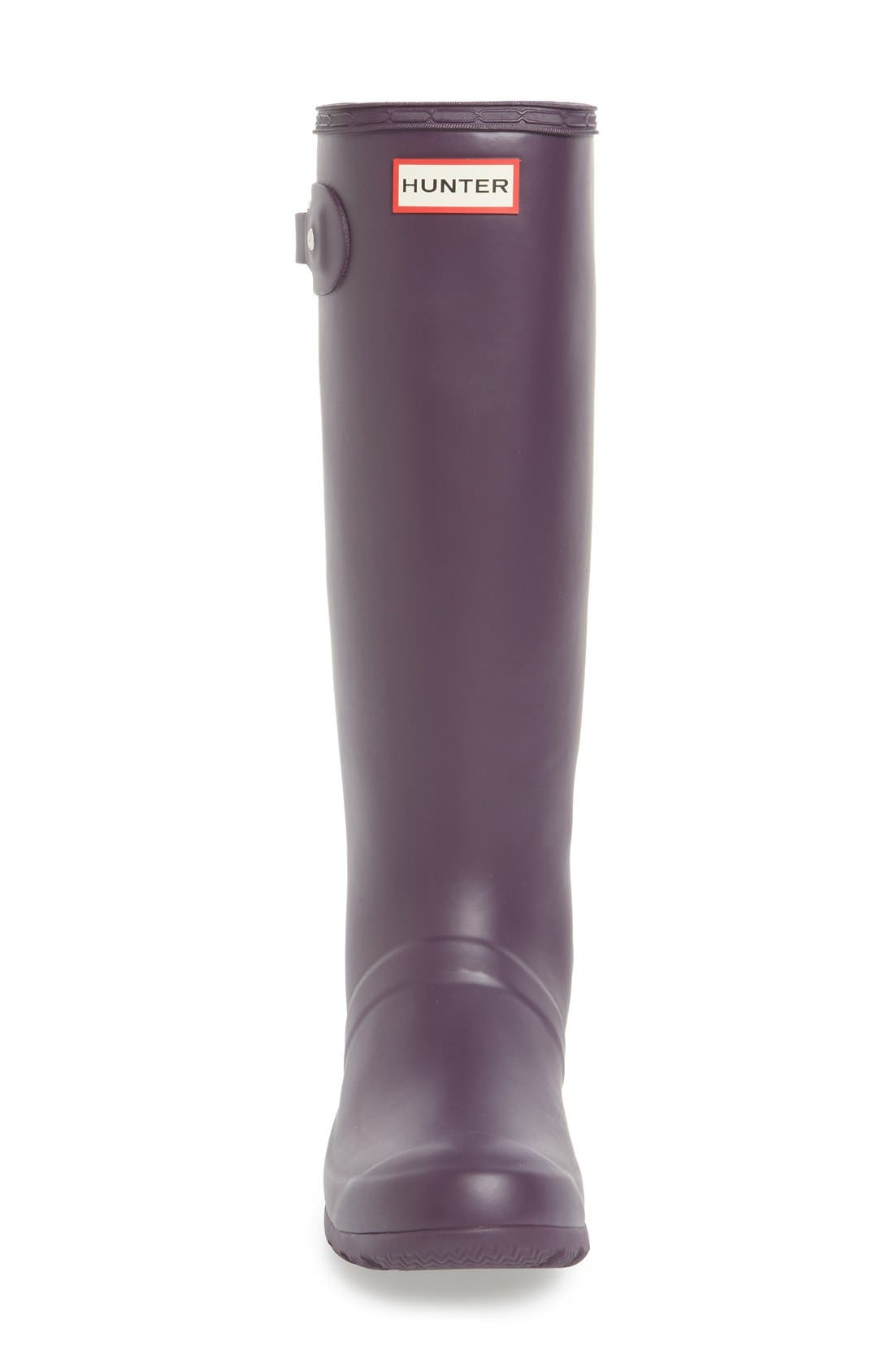 'Tour' Packable Rain Boot,                             Alternate thumbnail 71, color,