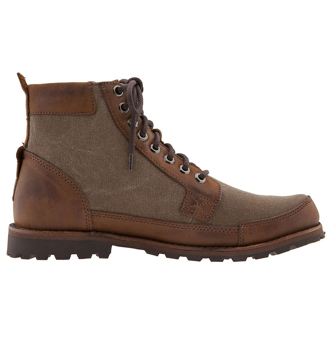 Earthkeepers<sup>®</sup> Lace-Up Boot,                             Alternate thumbnail 3, color,                             214