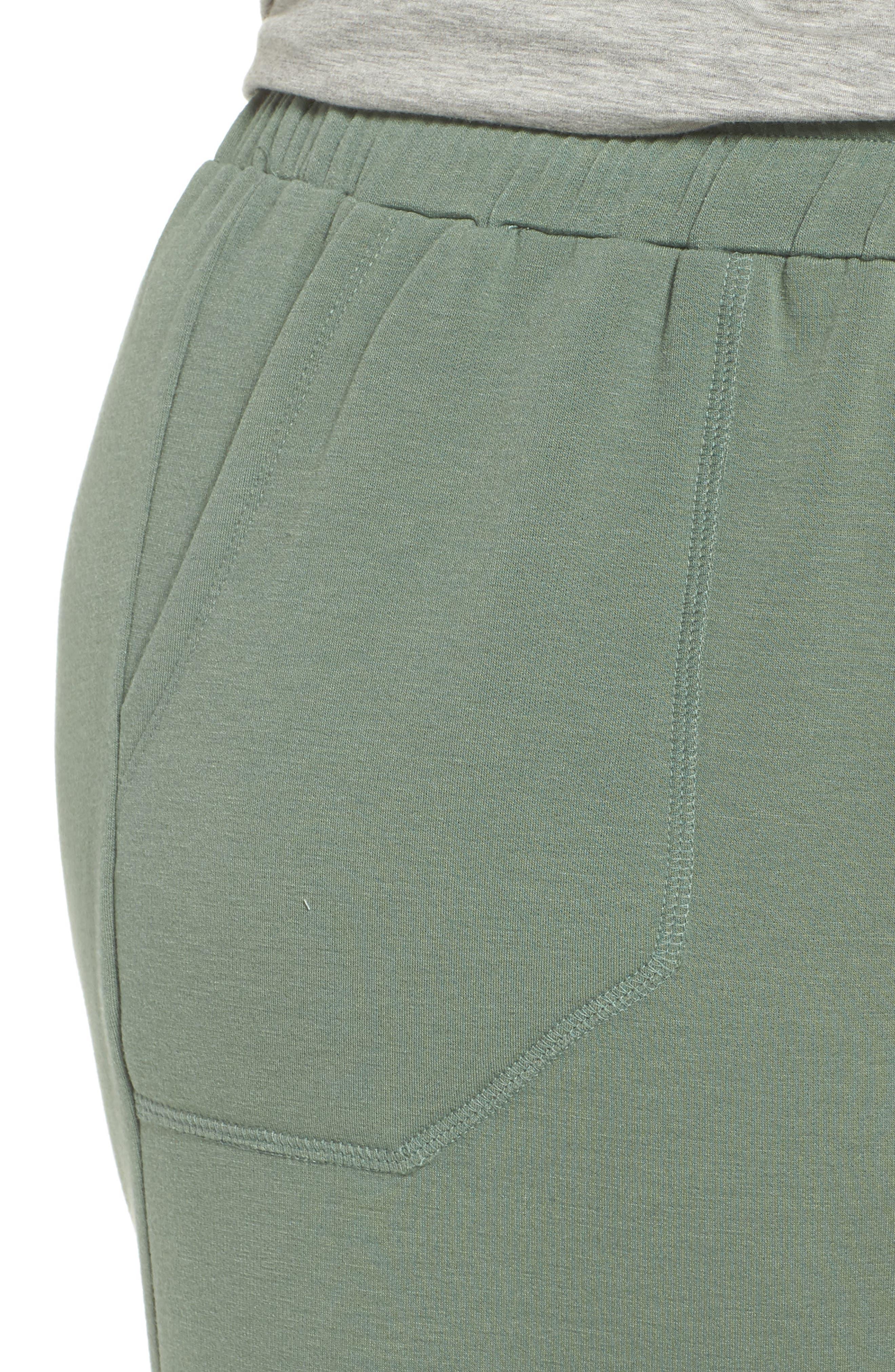 Off Duty Easy Drawstring Pants,                             Alternate thumbnail 9, color,