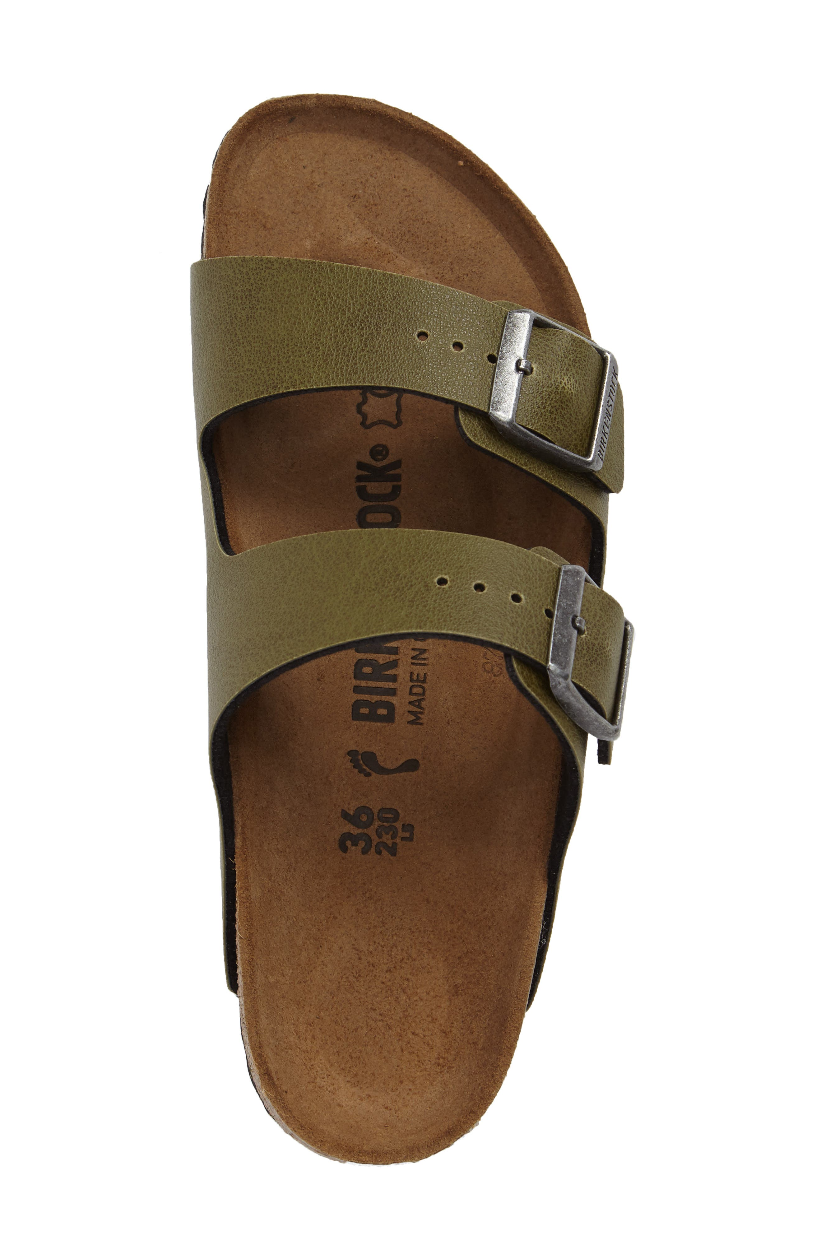 Papillio by Birkenstock 'Arizona' Birko-Flor Sandal,                             Alternate thumbnail 62, color,