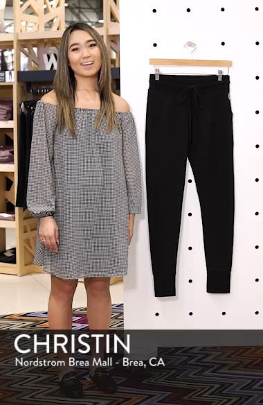 Sunny Skinny Sweatpants, sales video thumbnail