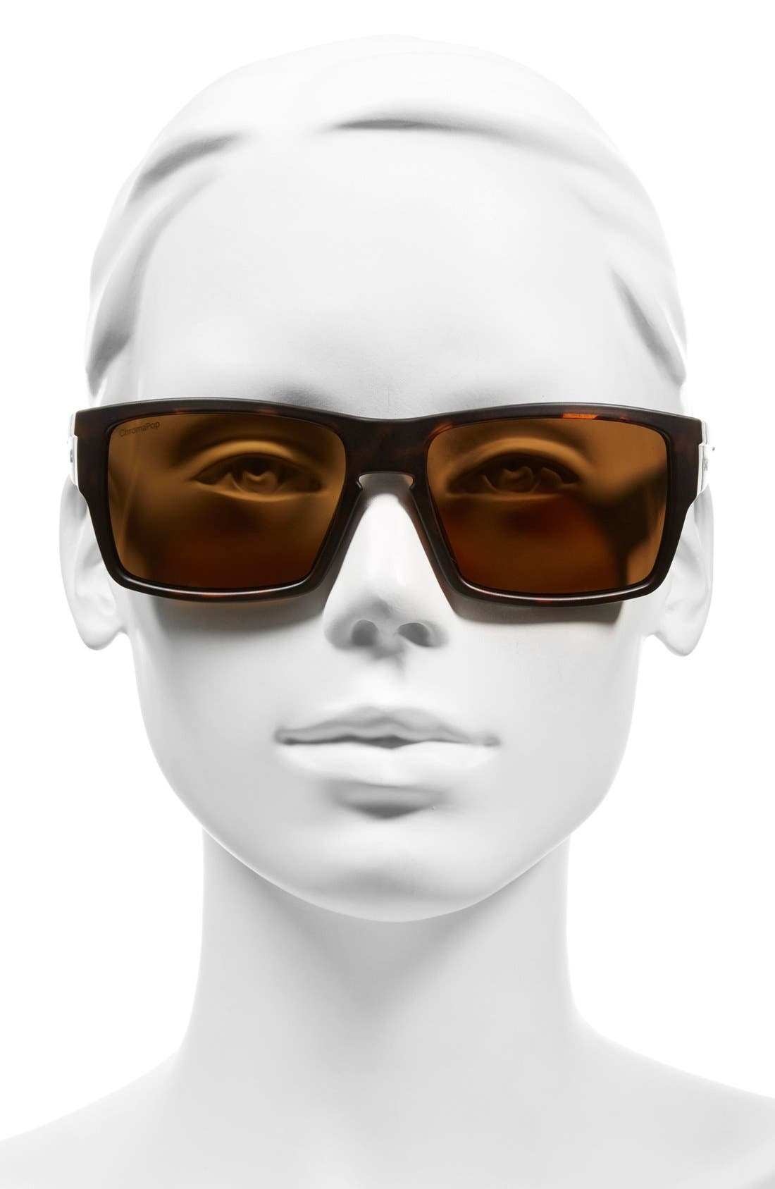 'Outlier XL' 56mm Polarized Sunglasses,                             Alternate thumbnail 2, color,                             201