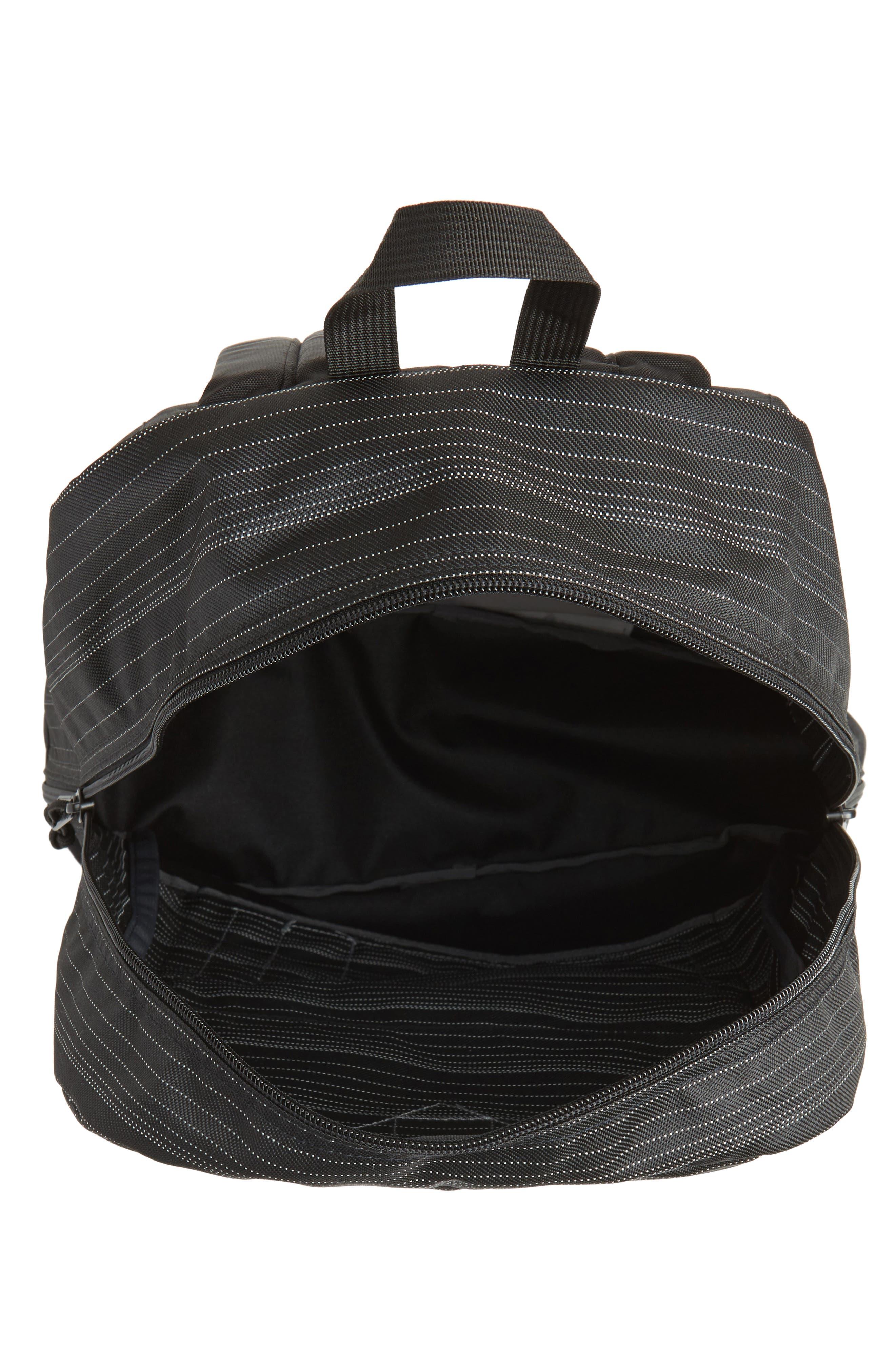 Super FX Reflective Backpack,                             Alternate thumbnail 4, color,                             020