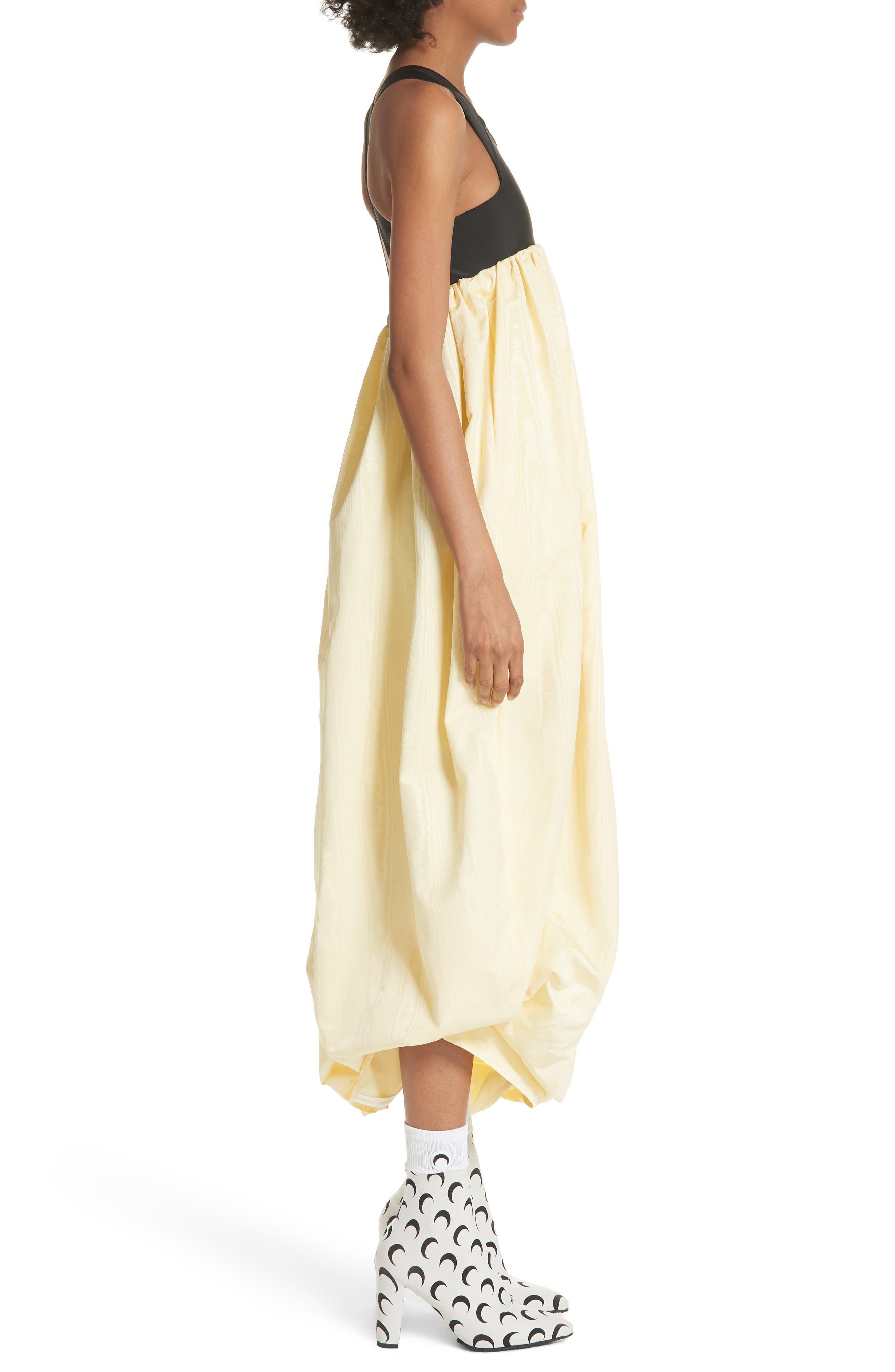 Hybrid Ball Dress,                             Alternate thumbnail 3, color,                             700