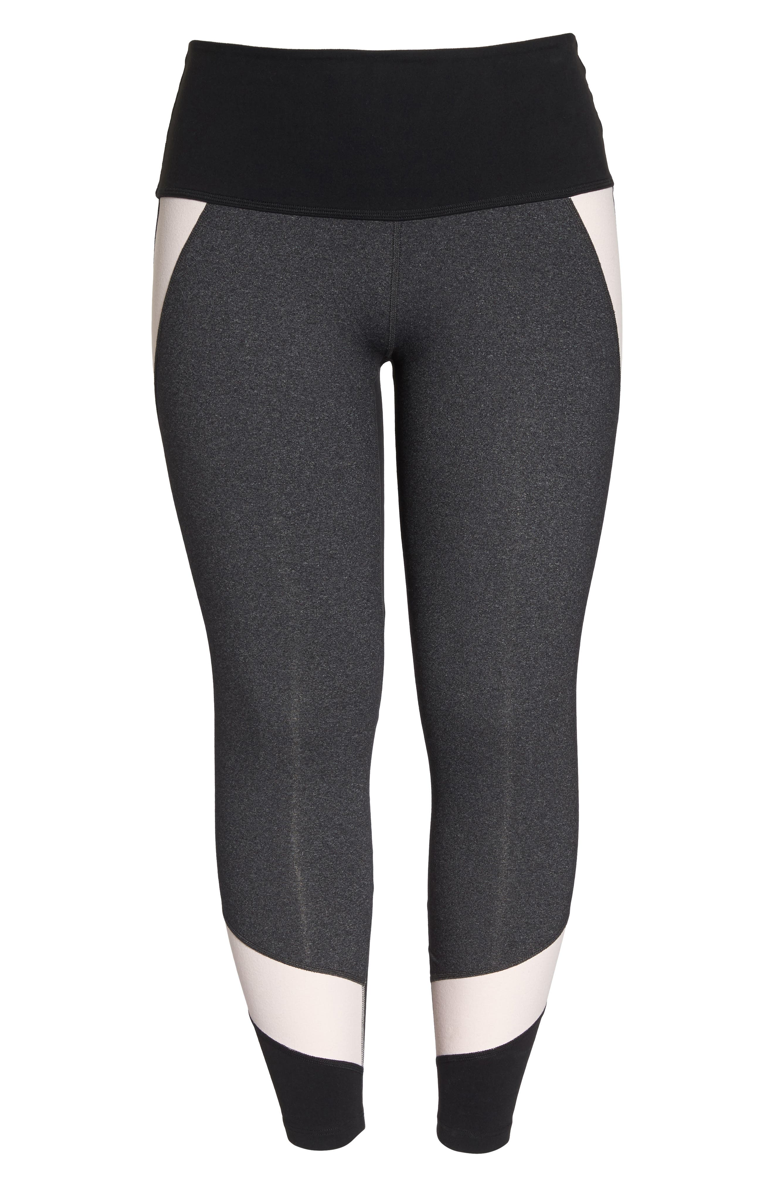 Around the Colorblock Leggings,                             Alternate thumbnail 6, color,                             062
