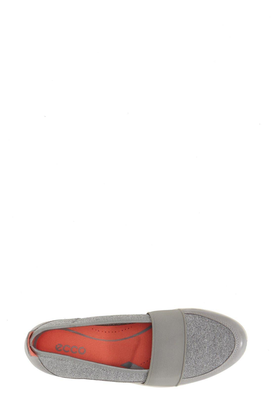 'Bluma' Slip-On Sneaker,                             Alternate thumbnail 23, color,