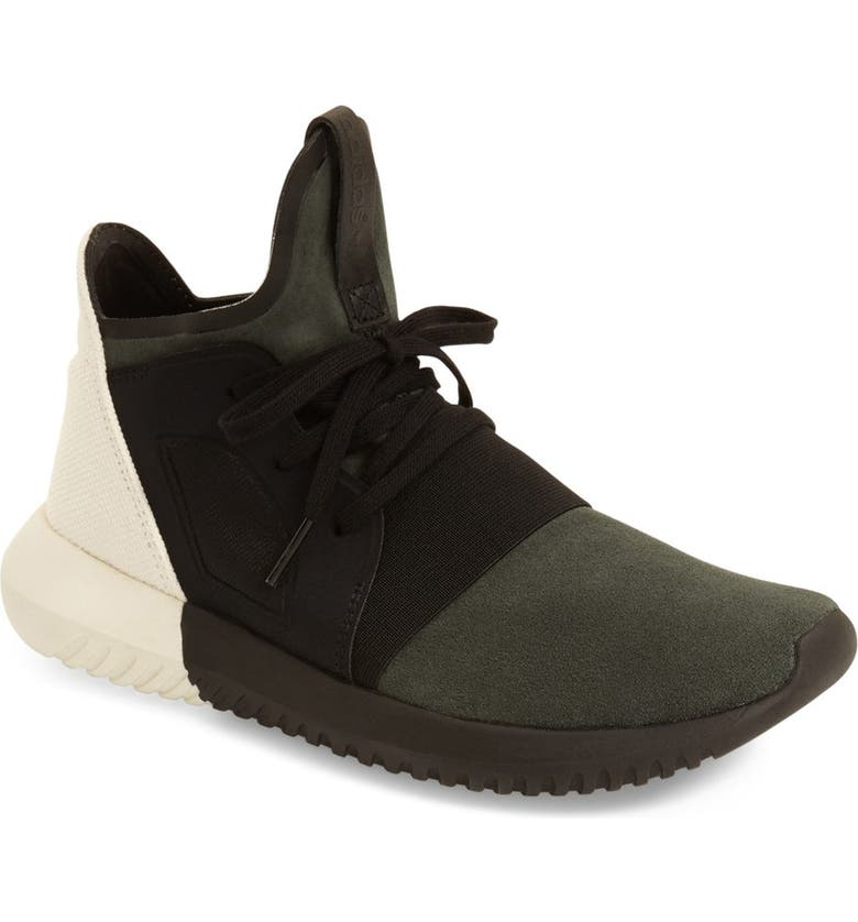 outlet store 19ca1 dee13 ADIDAS Tubular Defiant Sneaker, Main, color, 001