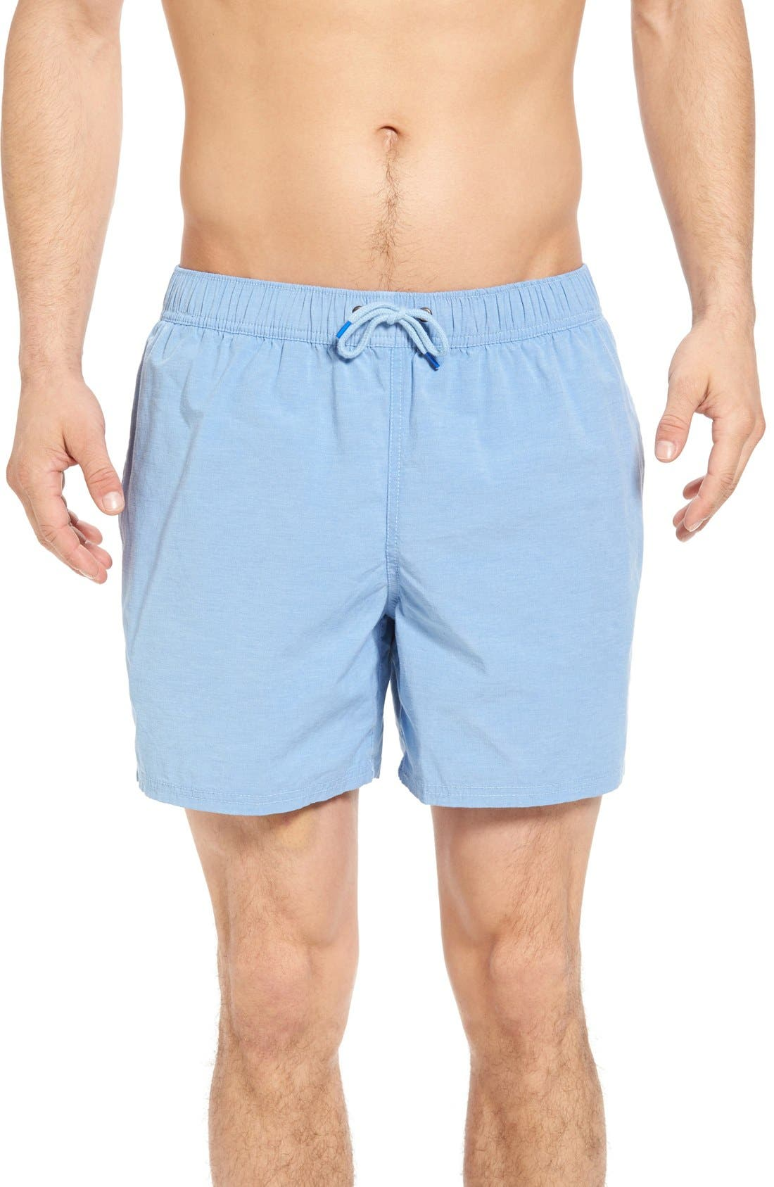 Waikiki Board Shorts,                             Main thumbnail 2, color,