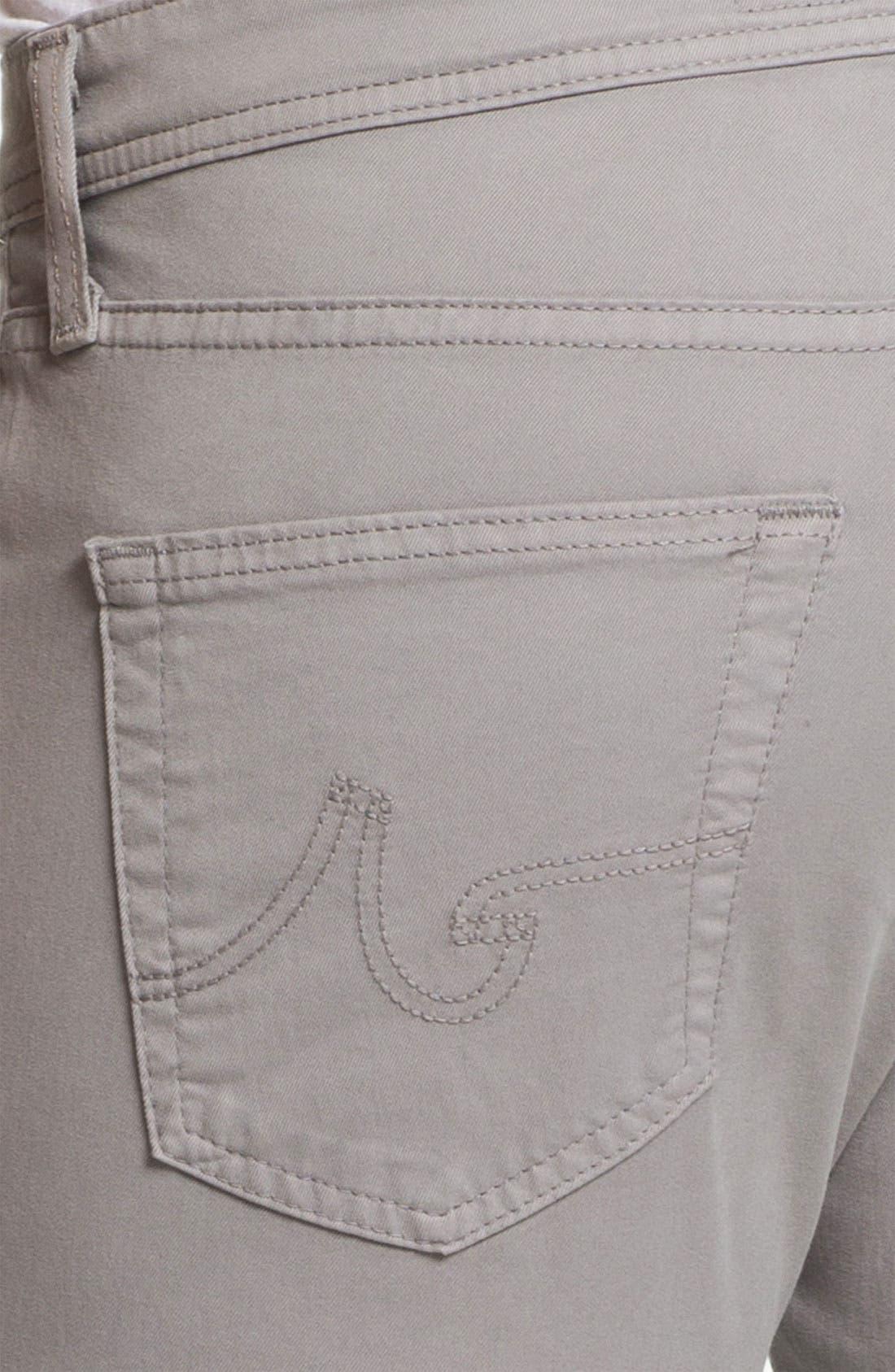 'Matchbox BES' Slim Fit Pants,                             Alternate thumbnail 55, color,
