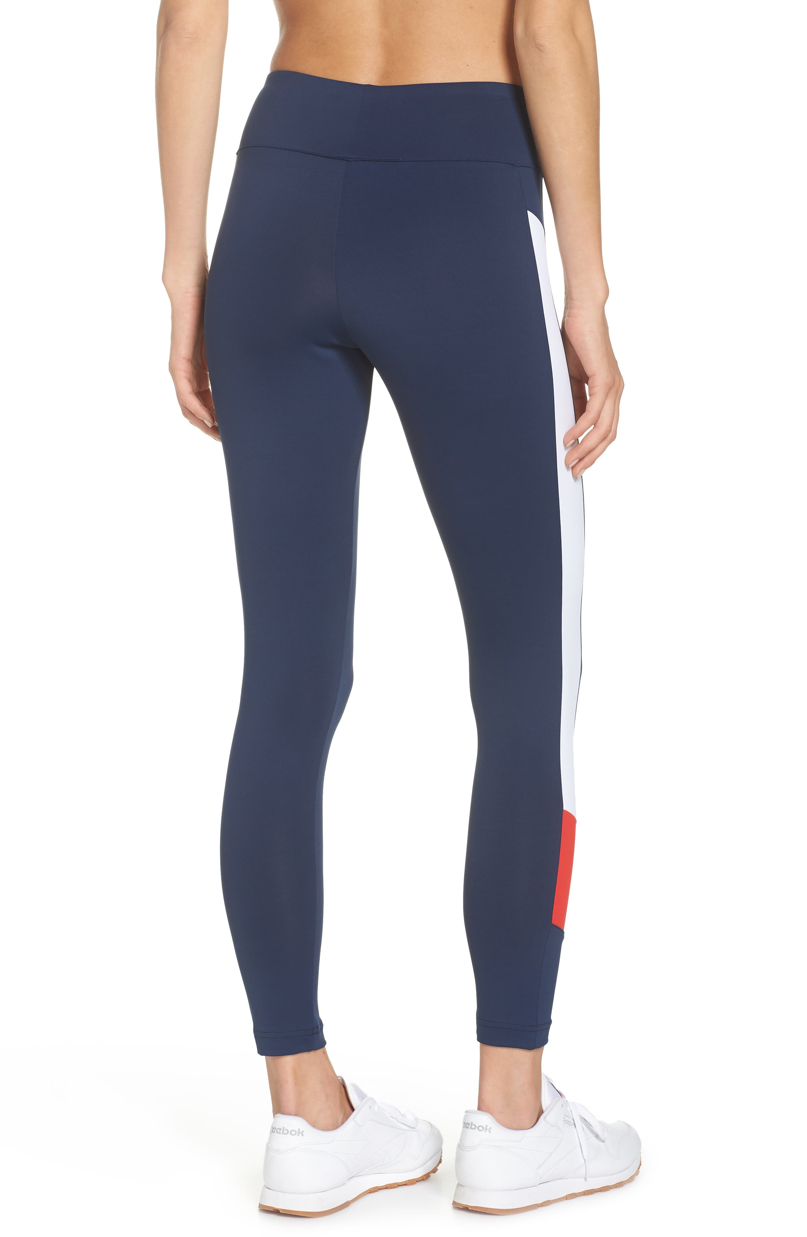 AC Blocking Leggings,                             Alternate thumbnail 2, color,                             408