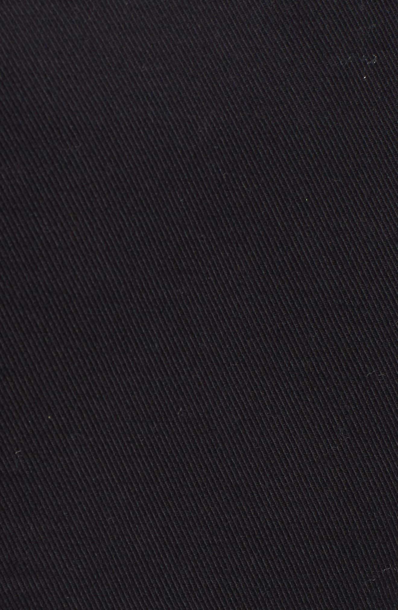 Shay Cargo Pants,                             Alternate thumbnail 5, color,                             001