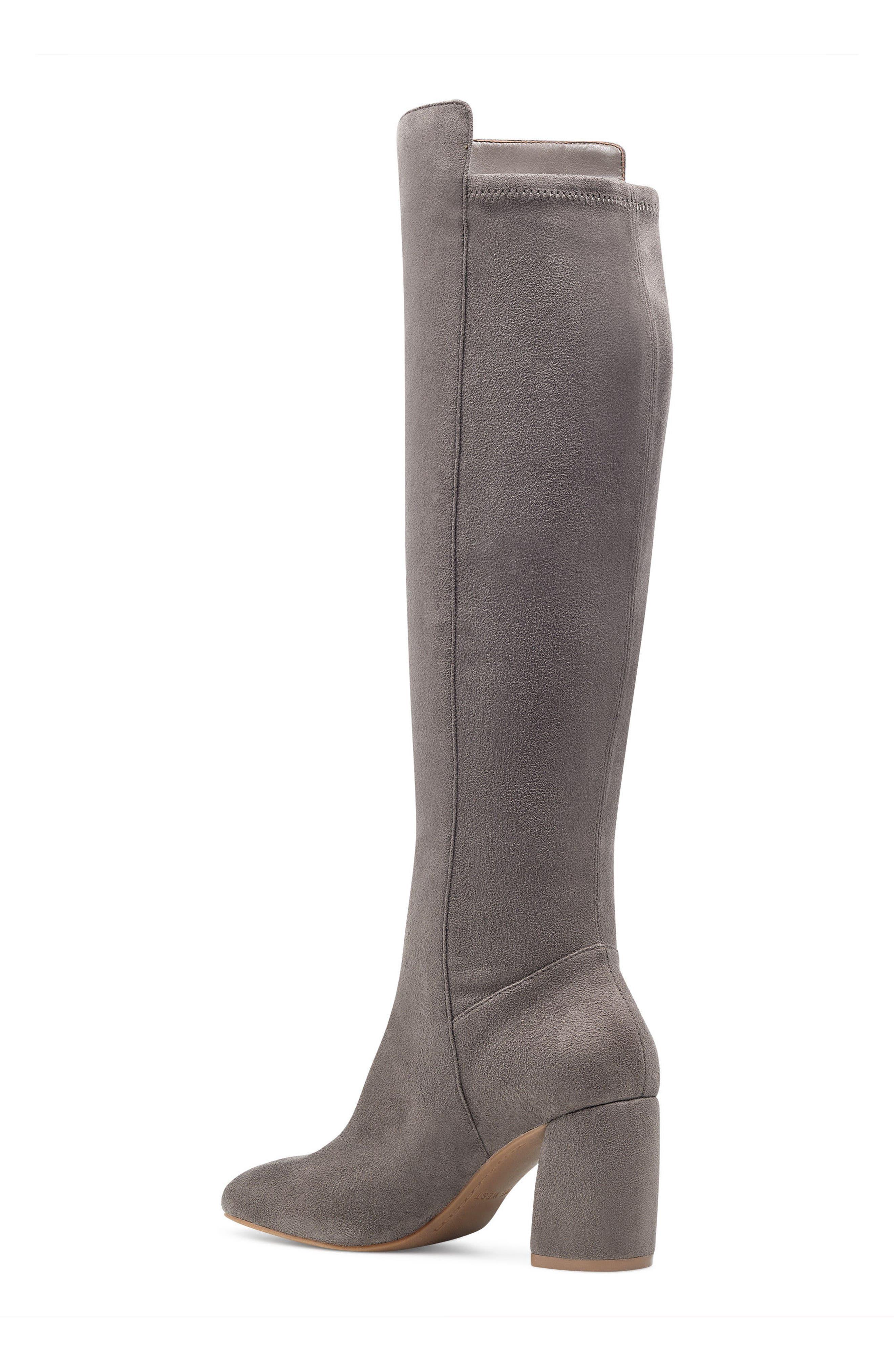 Kerianna Knee High Boot,                             Alternate thumbnail 5, color,