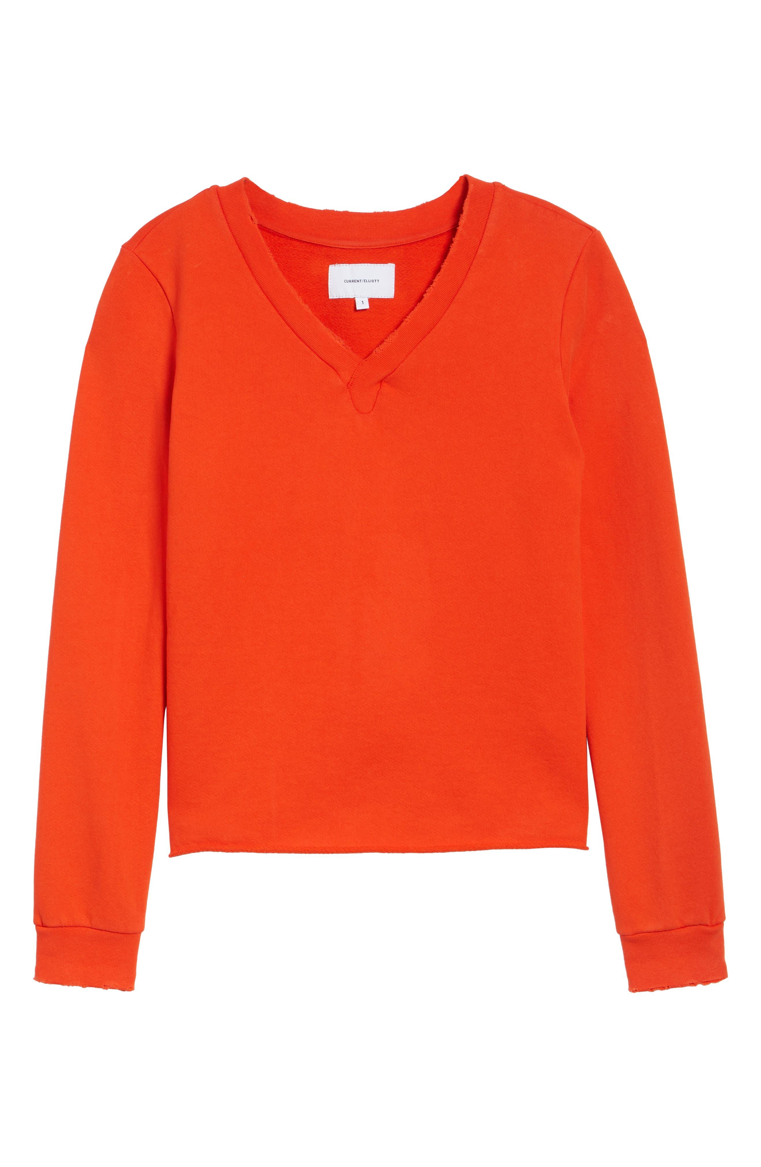 The Devon Sweatshirt,                             Alternate thumbnail 7, color,                             645