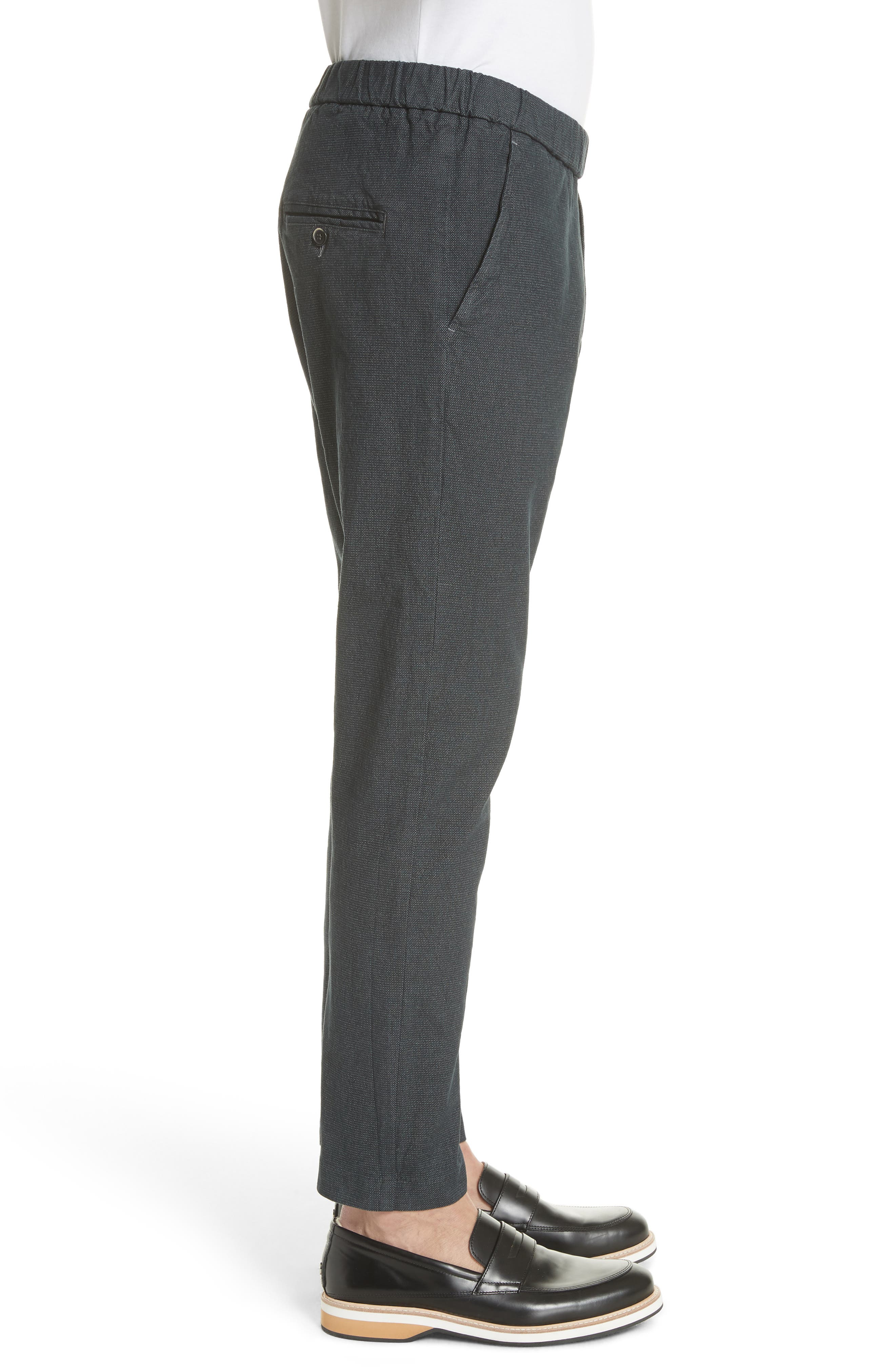 Aregna Ponto Trousers,                             Alternate thumbnail 3, color,                             020
