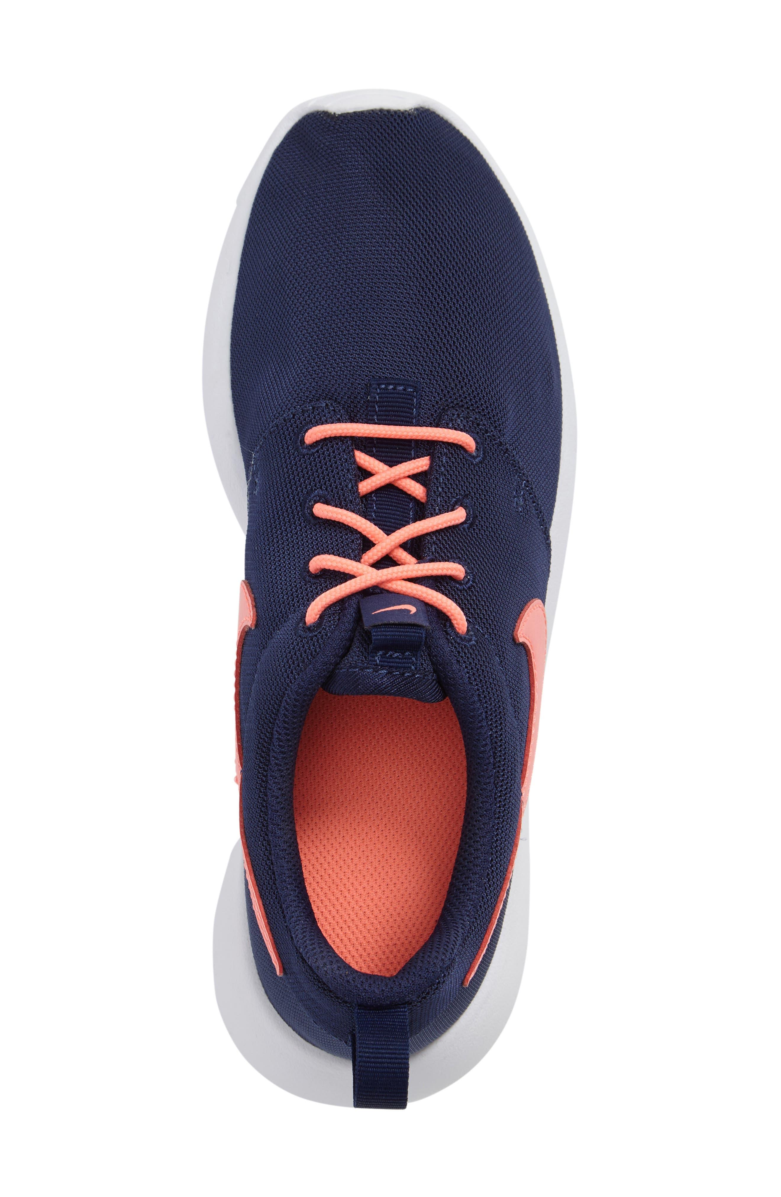 'Roshe Run' Athletic Shoe,                             Alternate thumbnail 134, color,