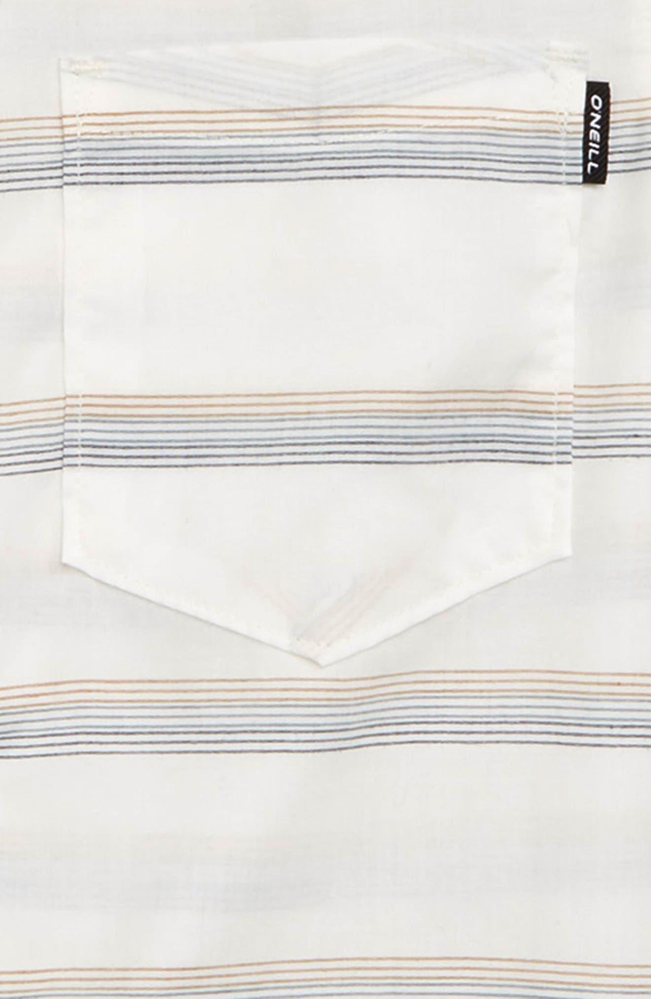 Pickett Woven Shirt,                             Alternate thumbnail 2, color,