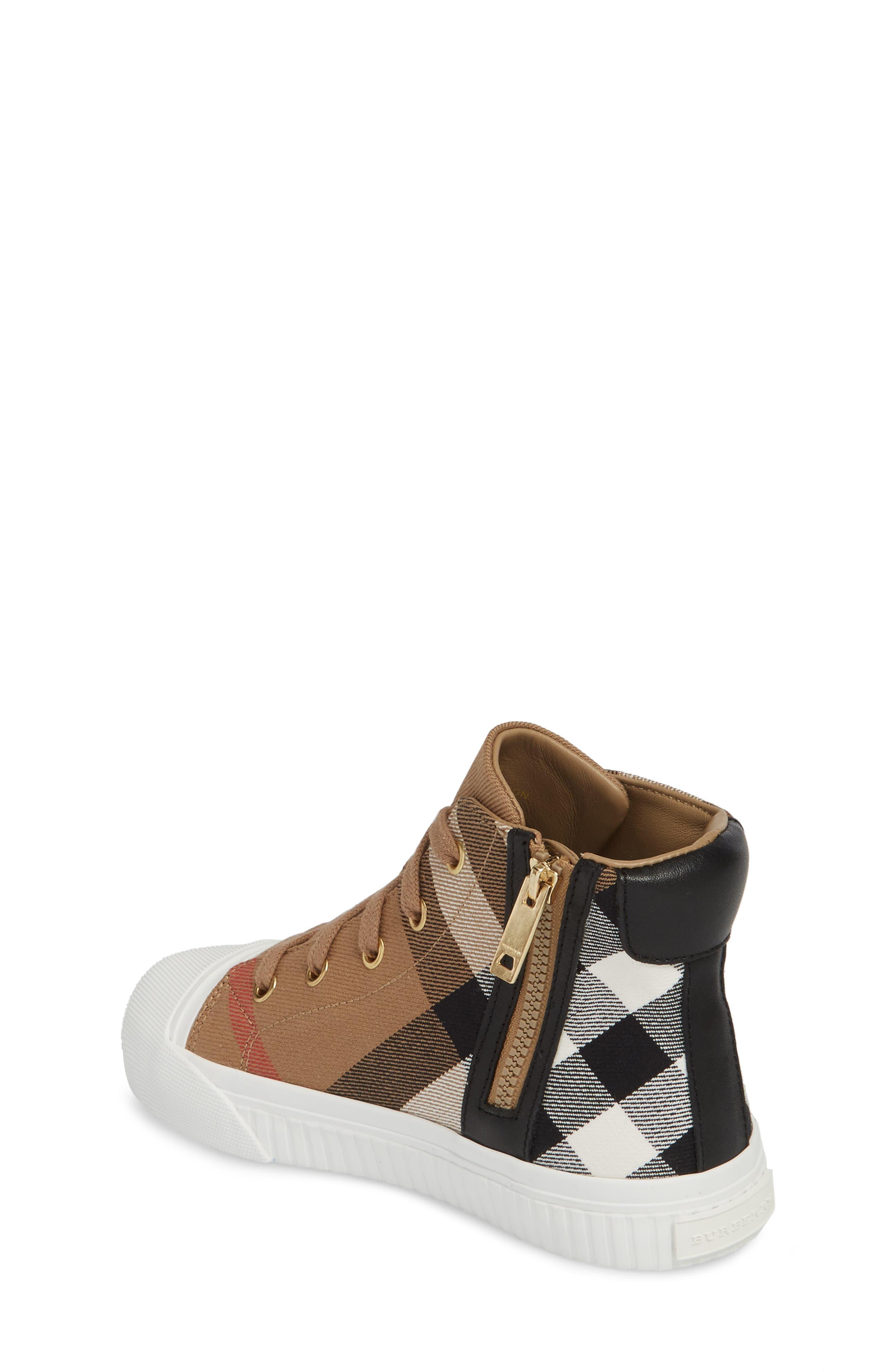 Belford High Top Sneaker,                             Alternate thumbnail 2, color,                             300