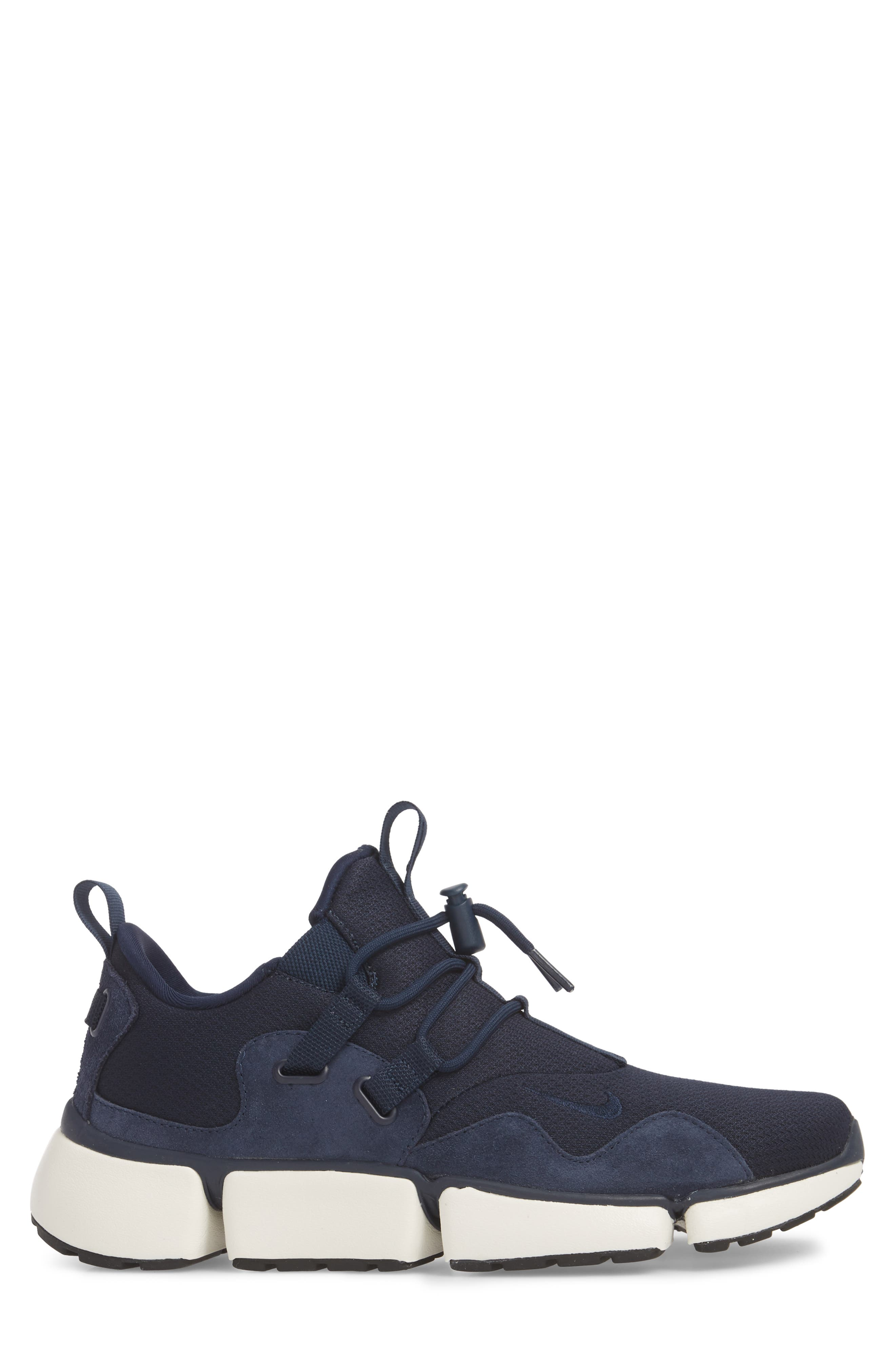 PocketKnife DM SE Sneaker,                             Alternate thumbnail 3, color,                             400